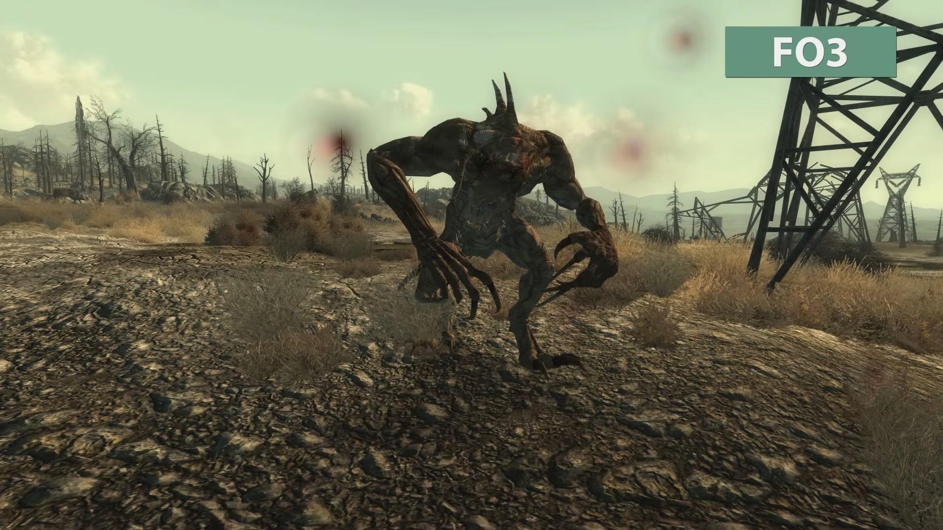 1920x1080 Fallout 3 Generation Kill Picture