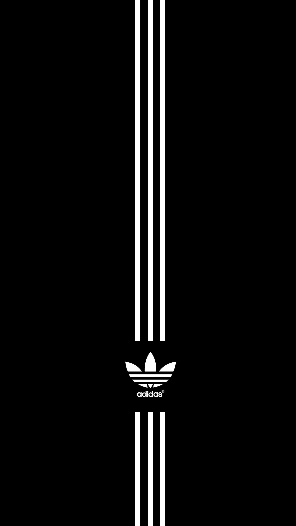 Adidas Originals Logo Wallpaper 57 Images