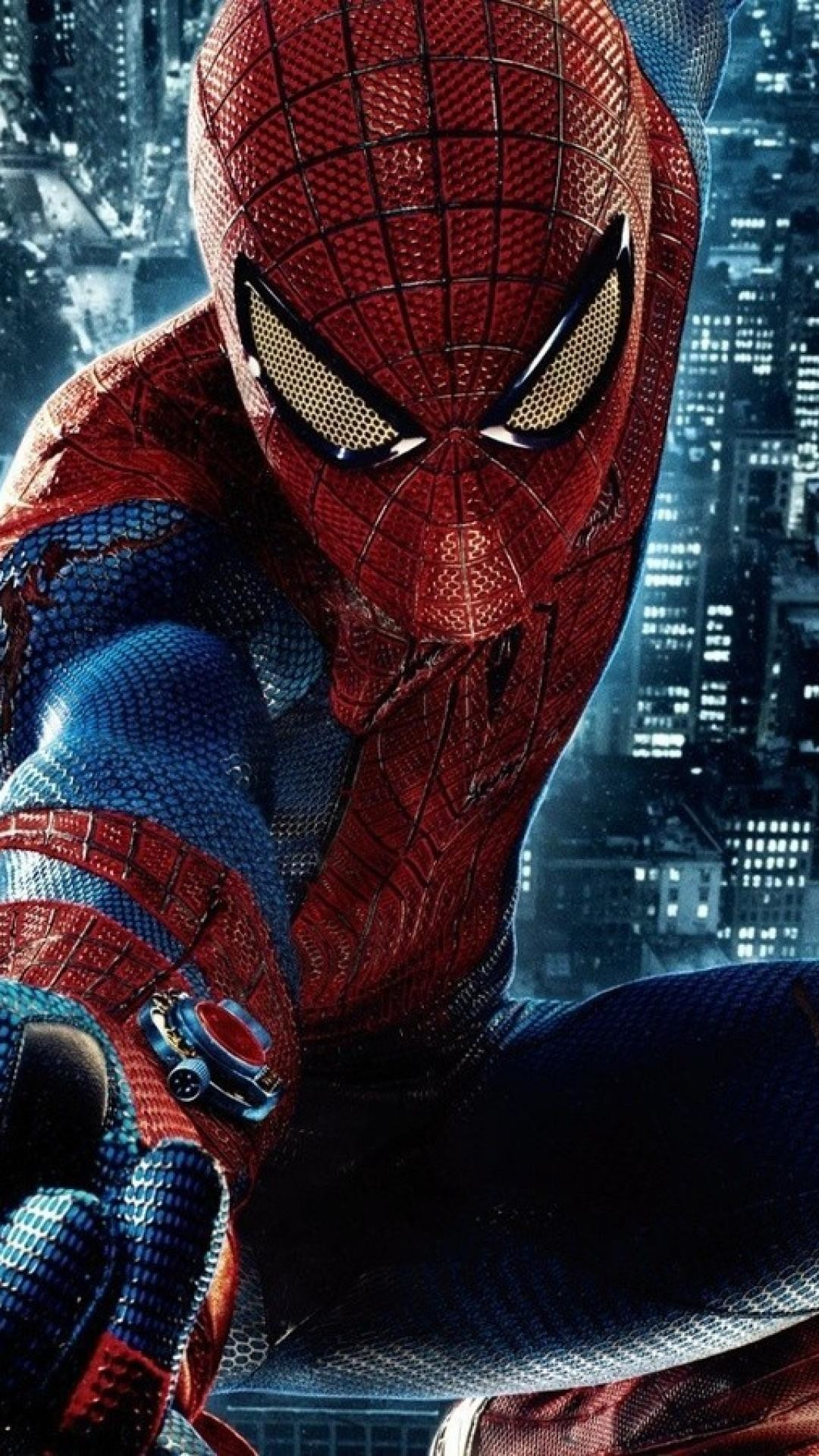 Spiderman iPhone Wallpaper HD (83+ images)