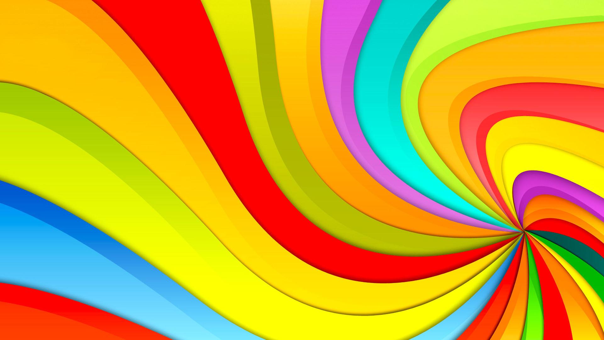 Bright Colors Wallpaper for Desktop (53+ images)