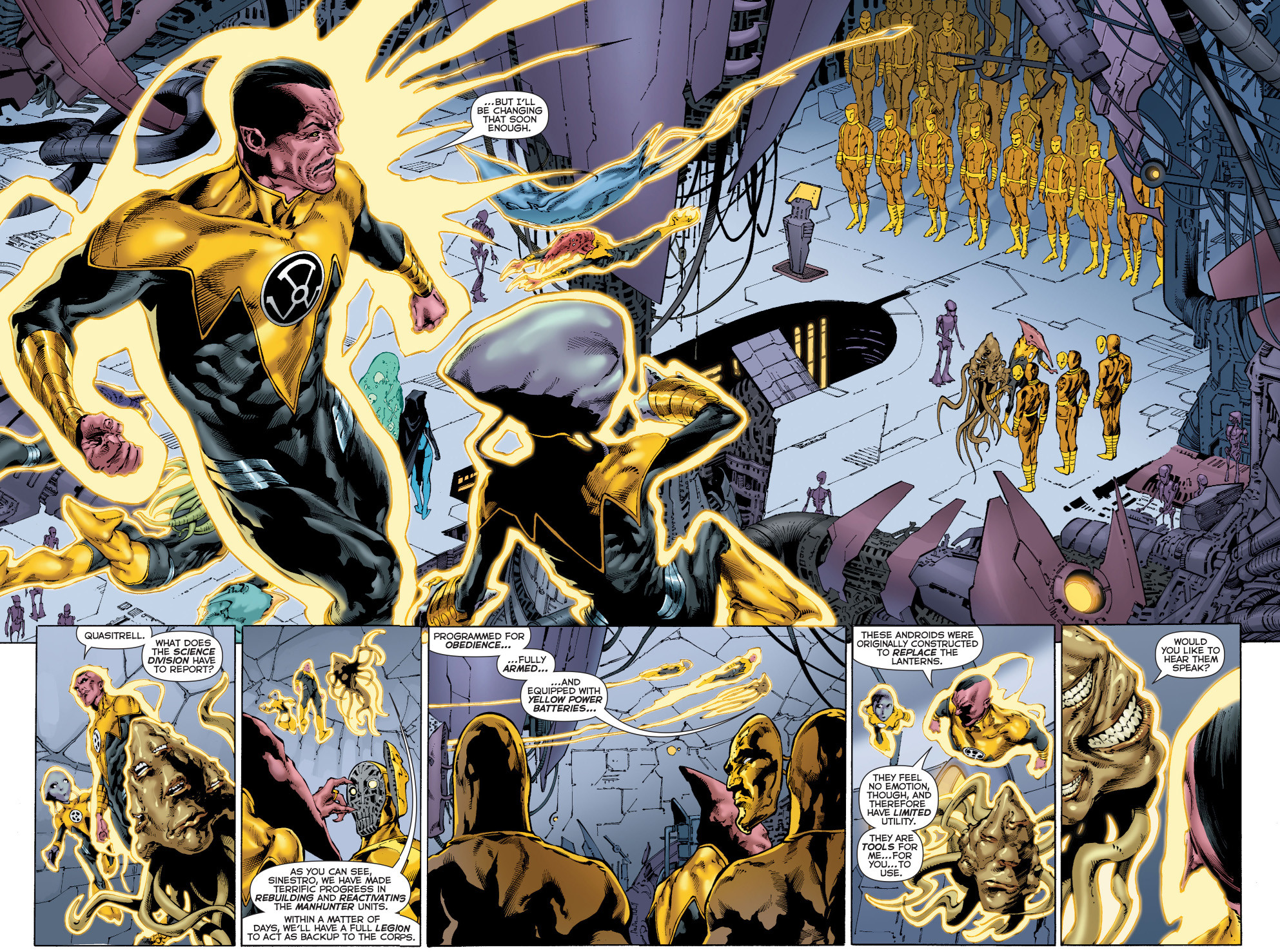 1985x1476 Images of Sinestro Corps |