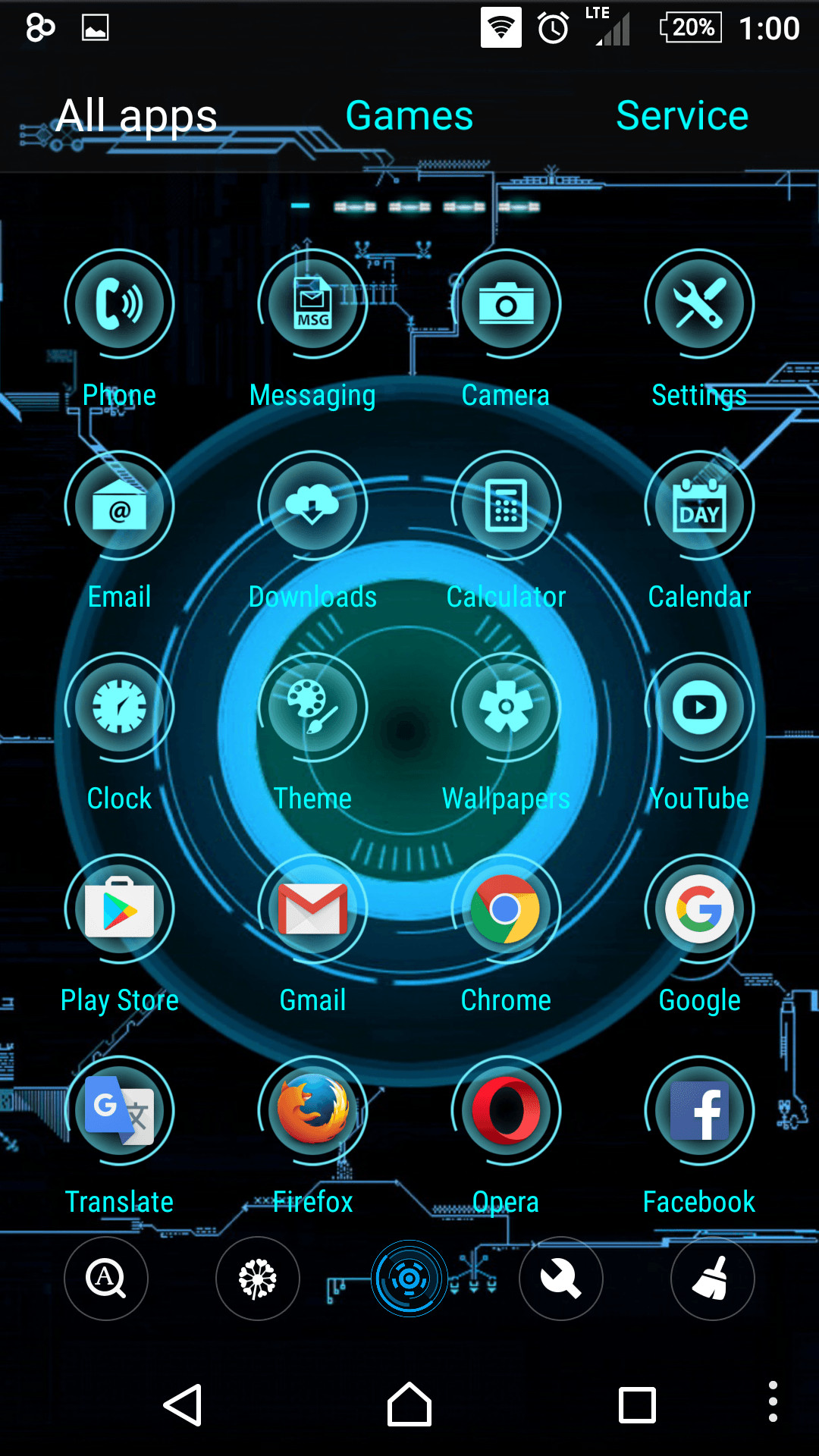 Jarvis Live Wallpaper For Pc 67 Images