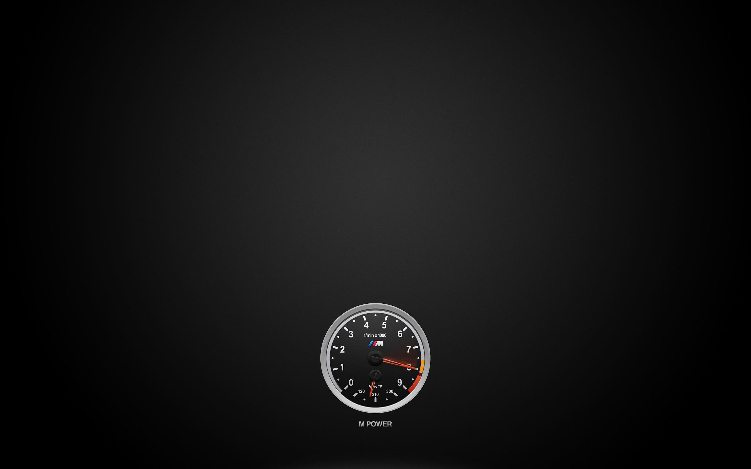 2560x1600 BMW M Logo Wallpapers - Wallpaper Cave