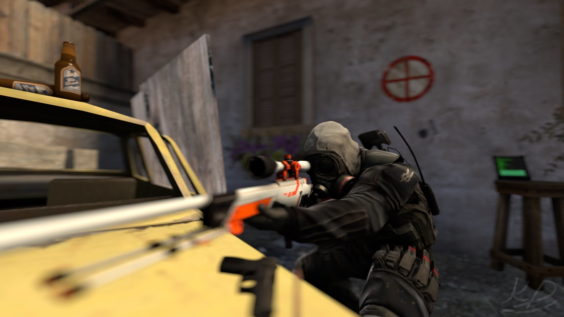 CSGO HD Wallpapers (72+ images)