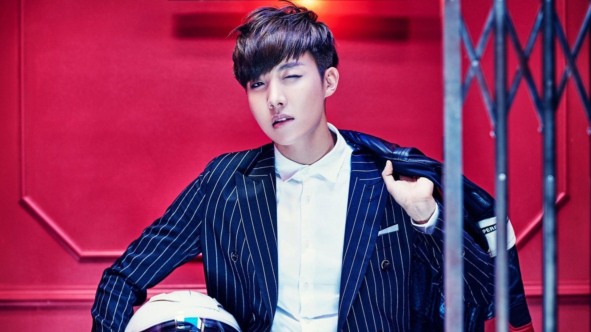 1920x1080 J-hope, Bts, South Korean Singer, Bangtan Boys