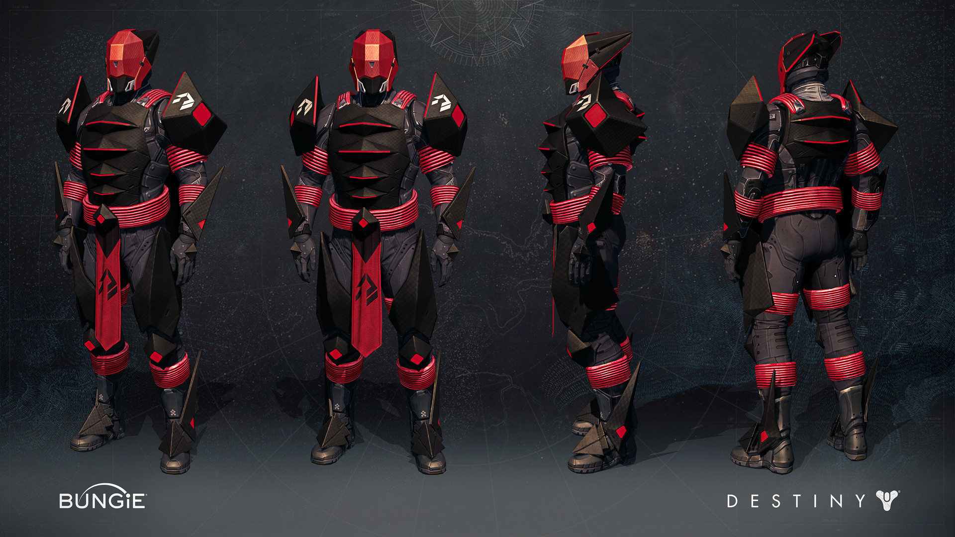 Destiny Titan iPhone Wallpaper (83+ images)