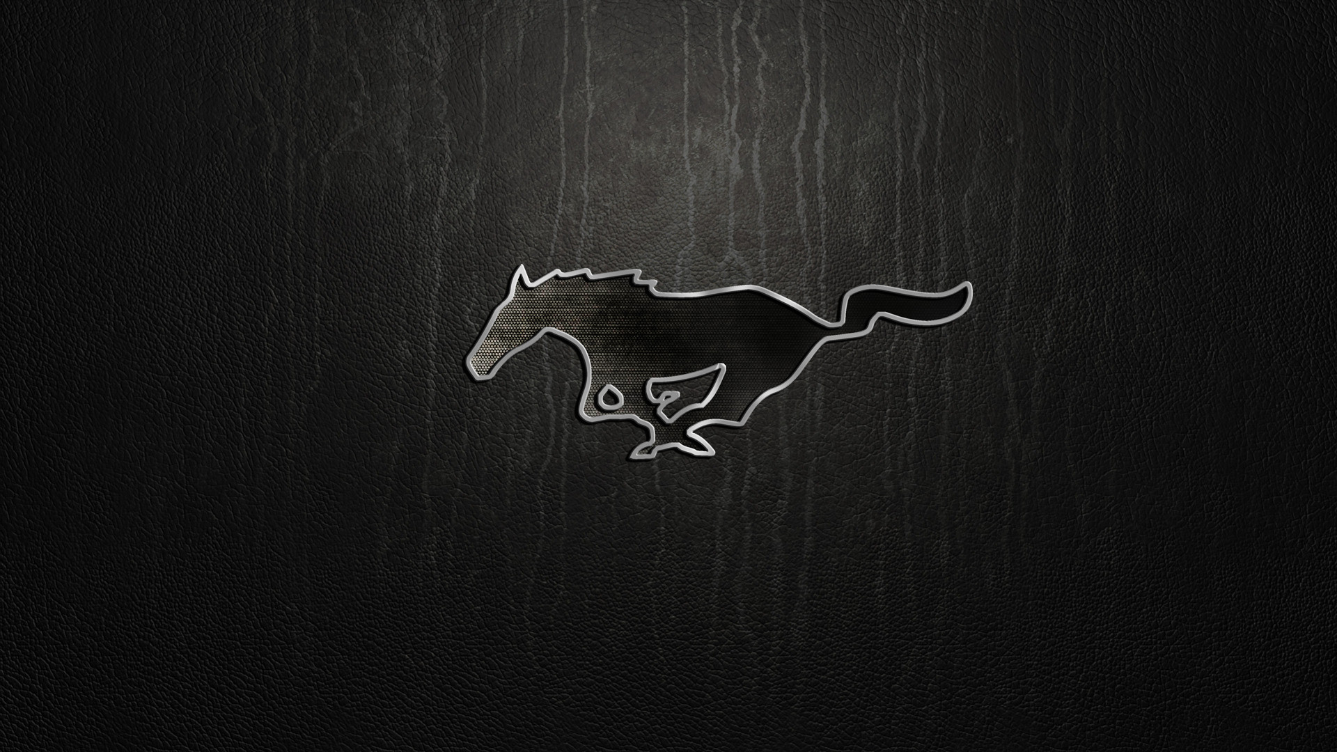 1920x1080 Mustang Logo Wallpaper For Iphone #gtc