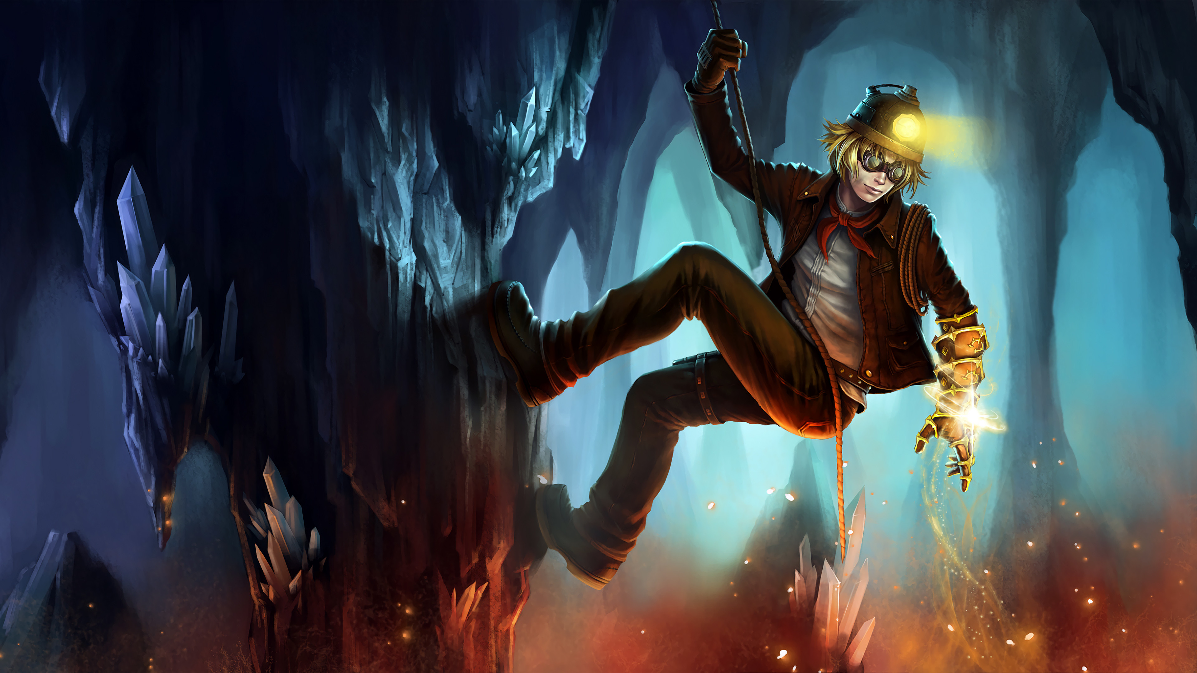 Ezreal Wallpapers (72+ images)