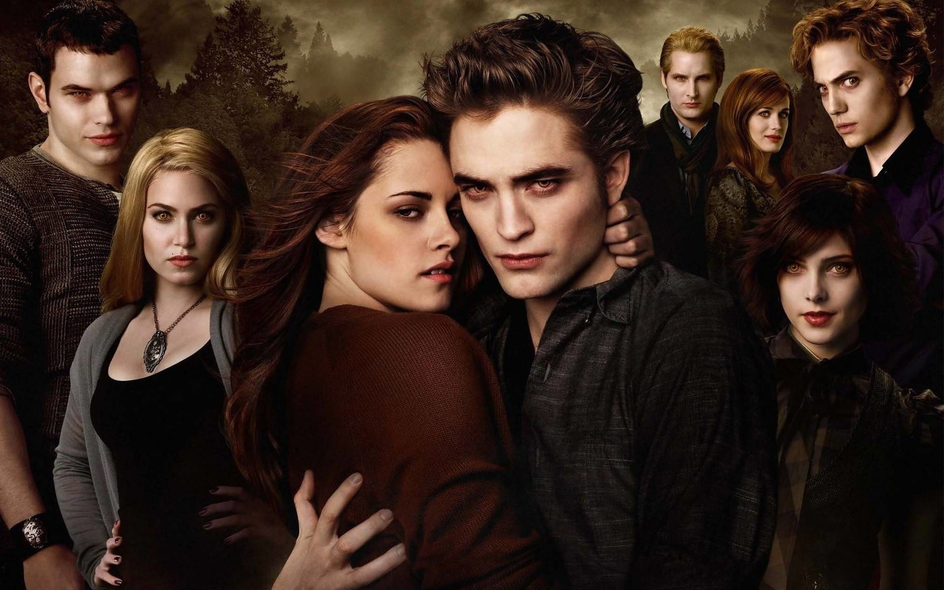 1920x1200 New Moon Wallpapers - Full HD wallpaper search