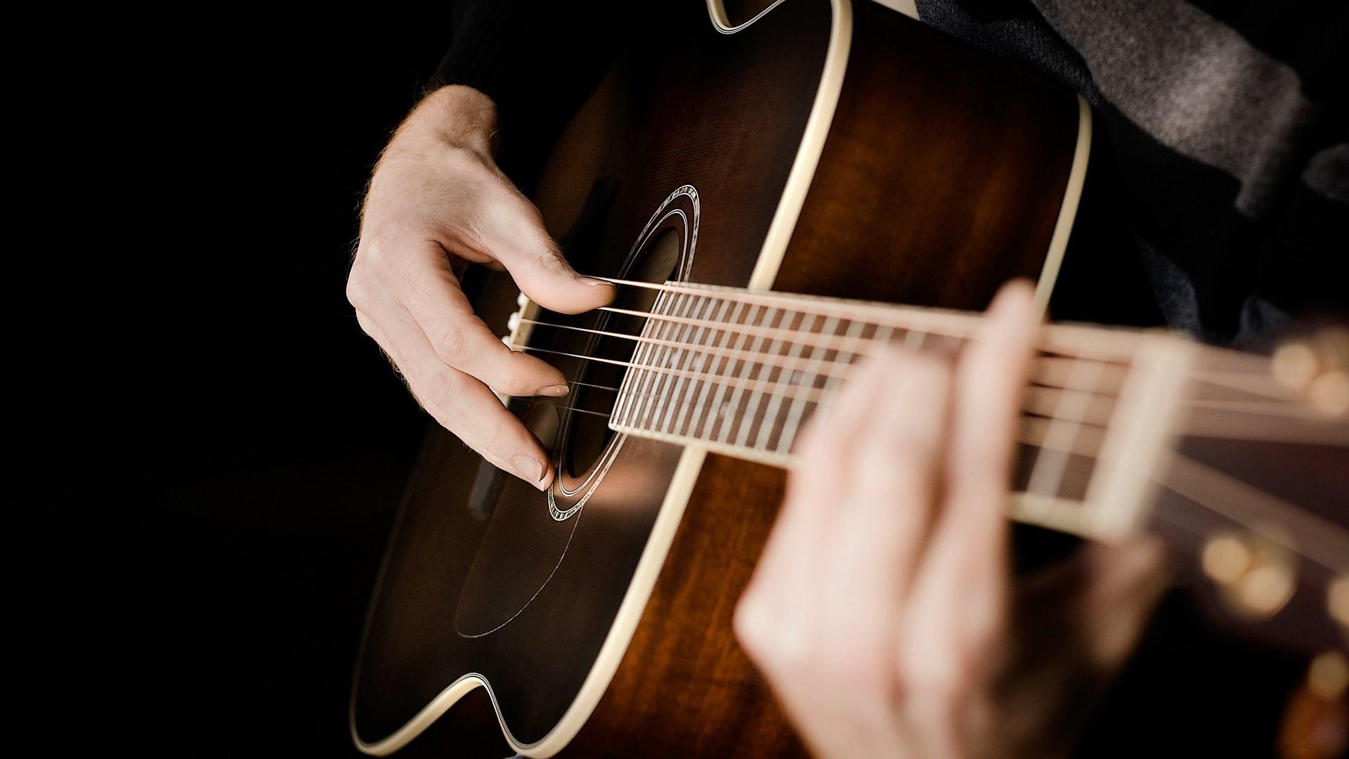 Guitar Wallpaper Kadadaorg