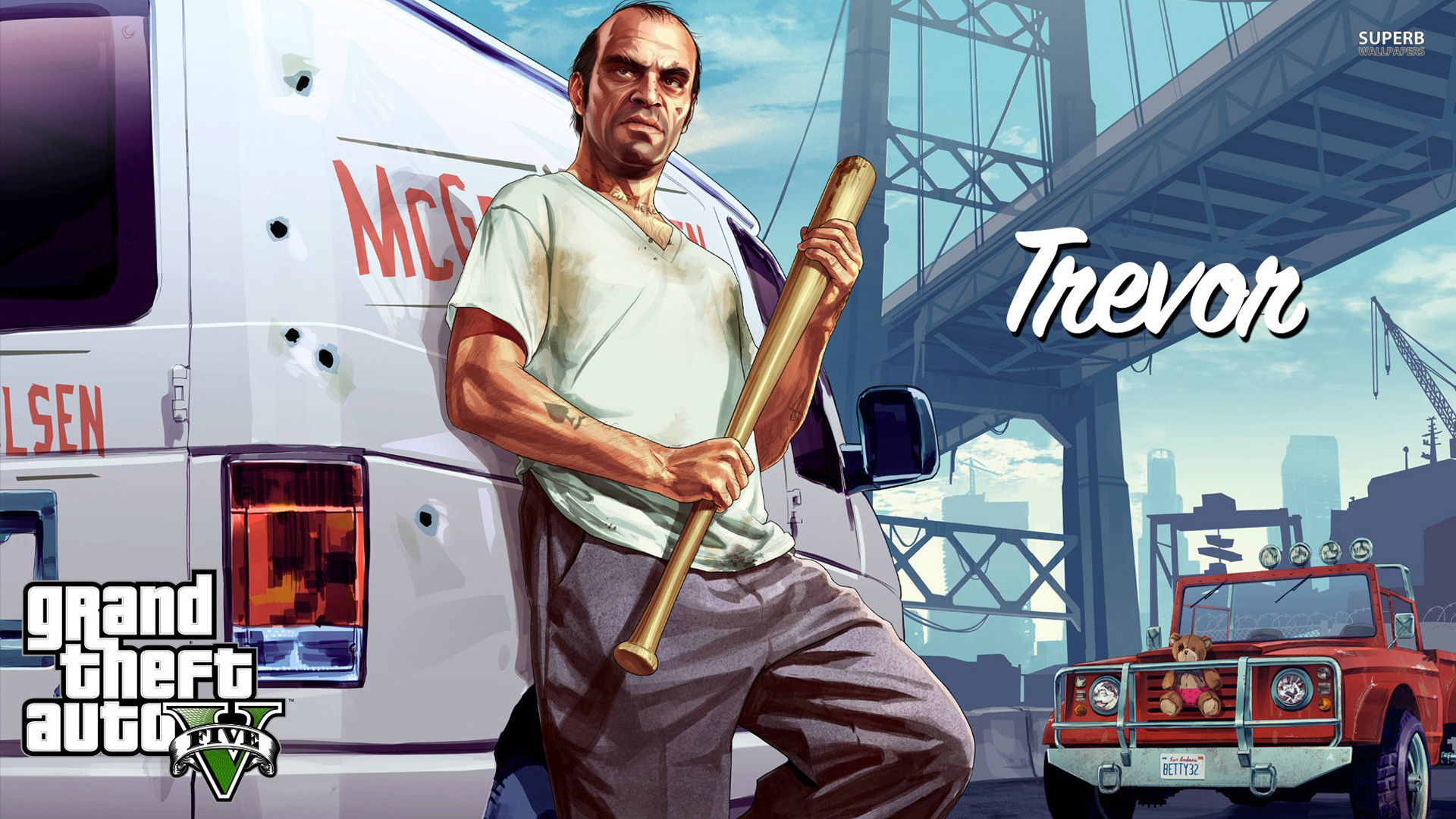 1920x1080 Wallpaper Gta Collection For Free Download