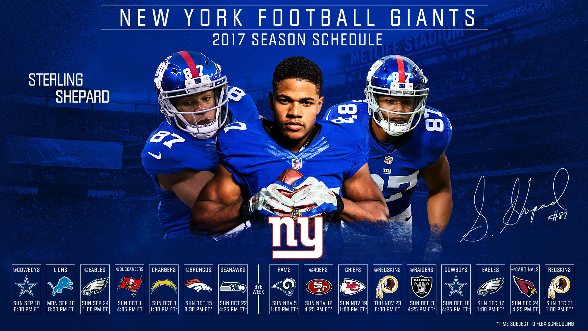 New York Giants Wallpapers 72 Images