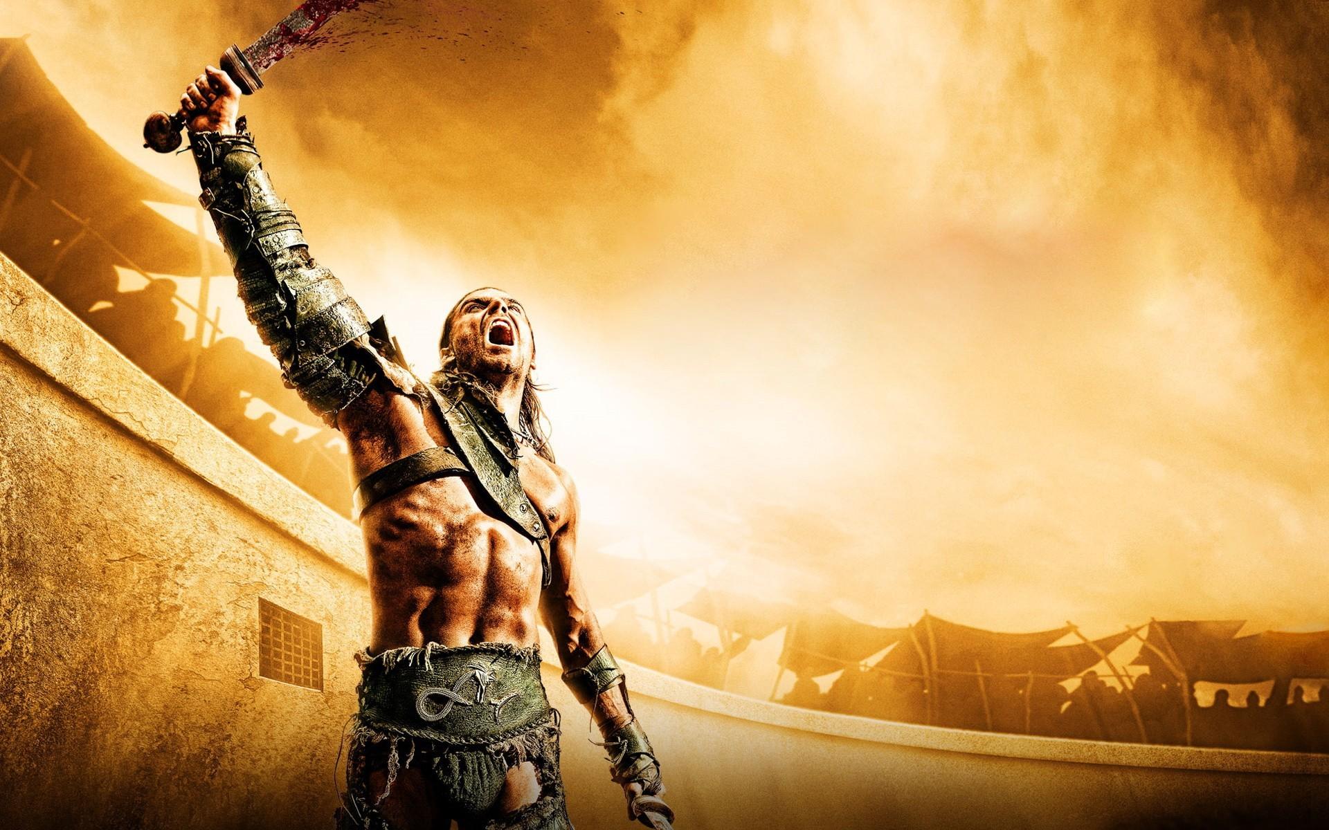 roman gladiators wallpaper wwwpixsharkcom images