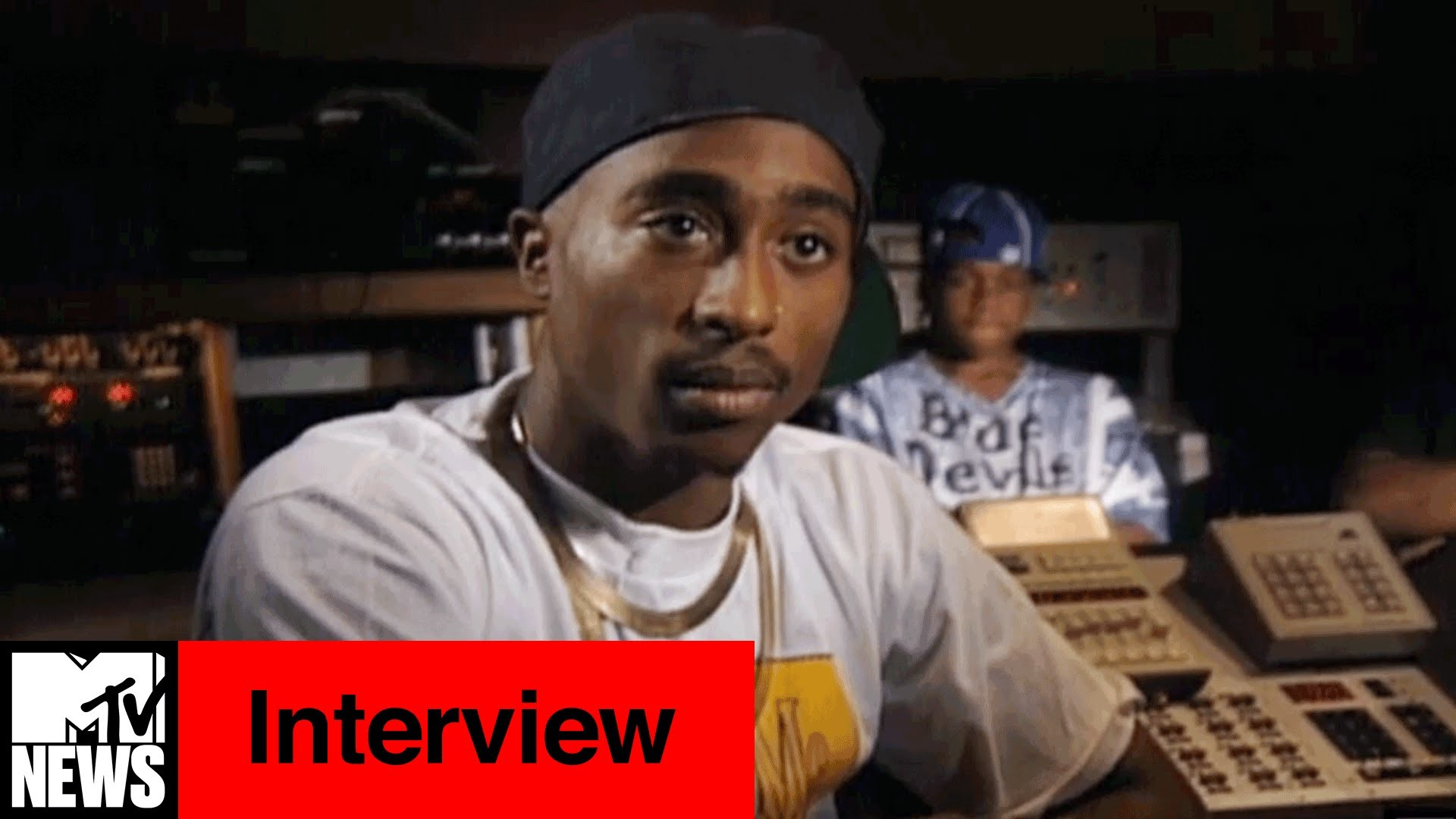 1920x1080 Tupac Talks Donald Trump & Greed in America in 1992 Interview
