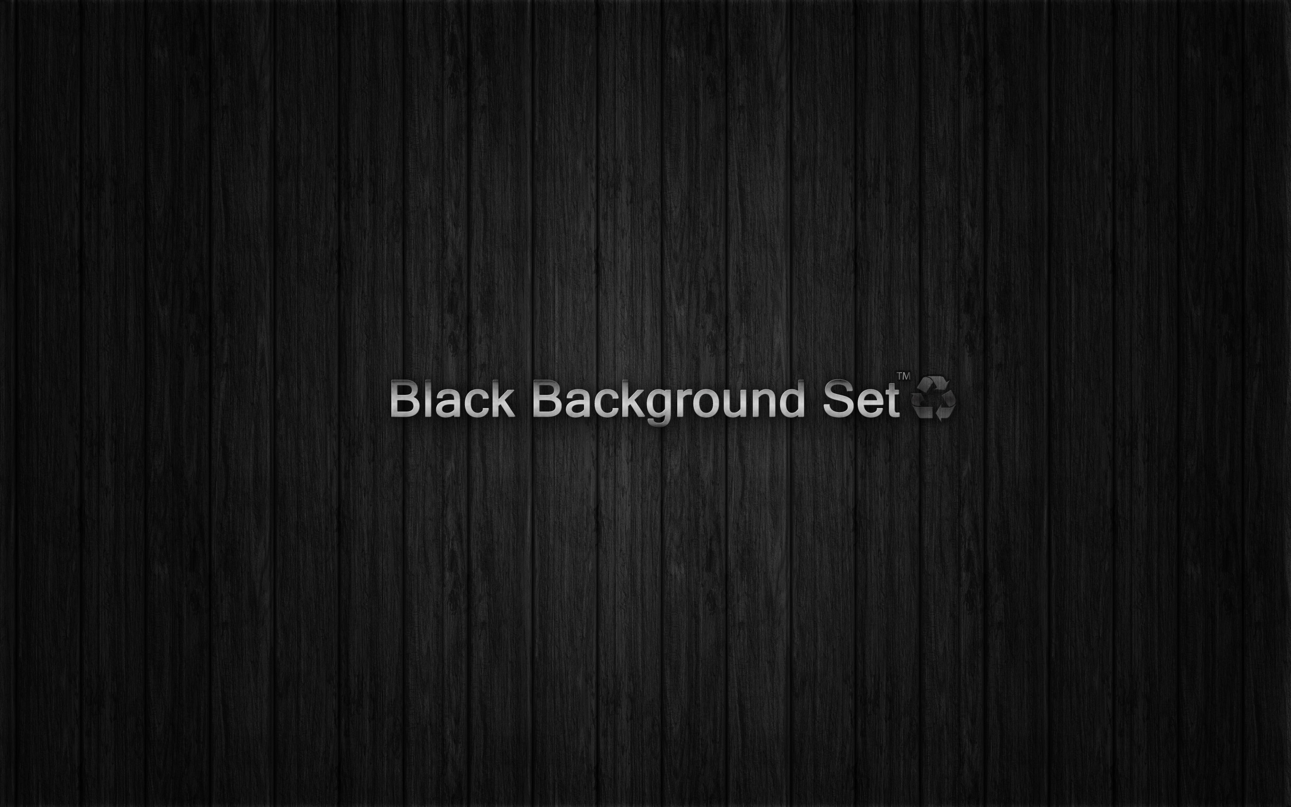 2560x1600 Black Background Wood Text HD Wallpaper