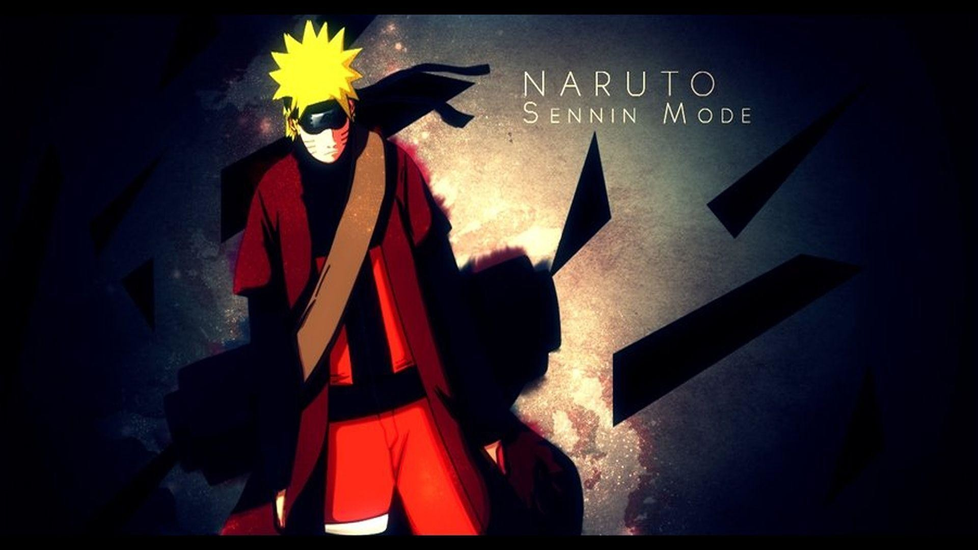 1920x1080 Naruto Sennin Mode Wallpaper by eaZyHD on DeviantArt
