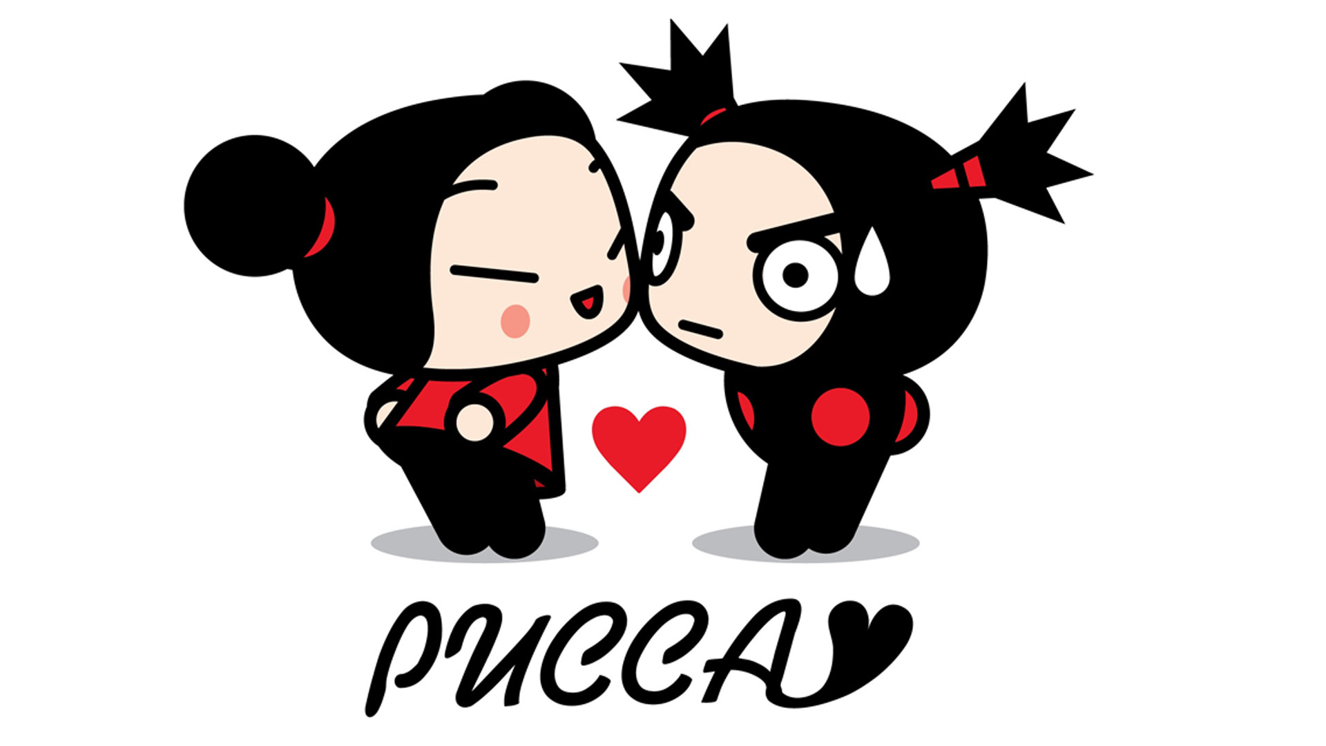 Pucca Background 34 Images