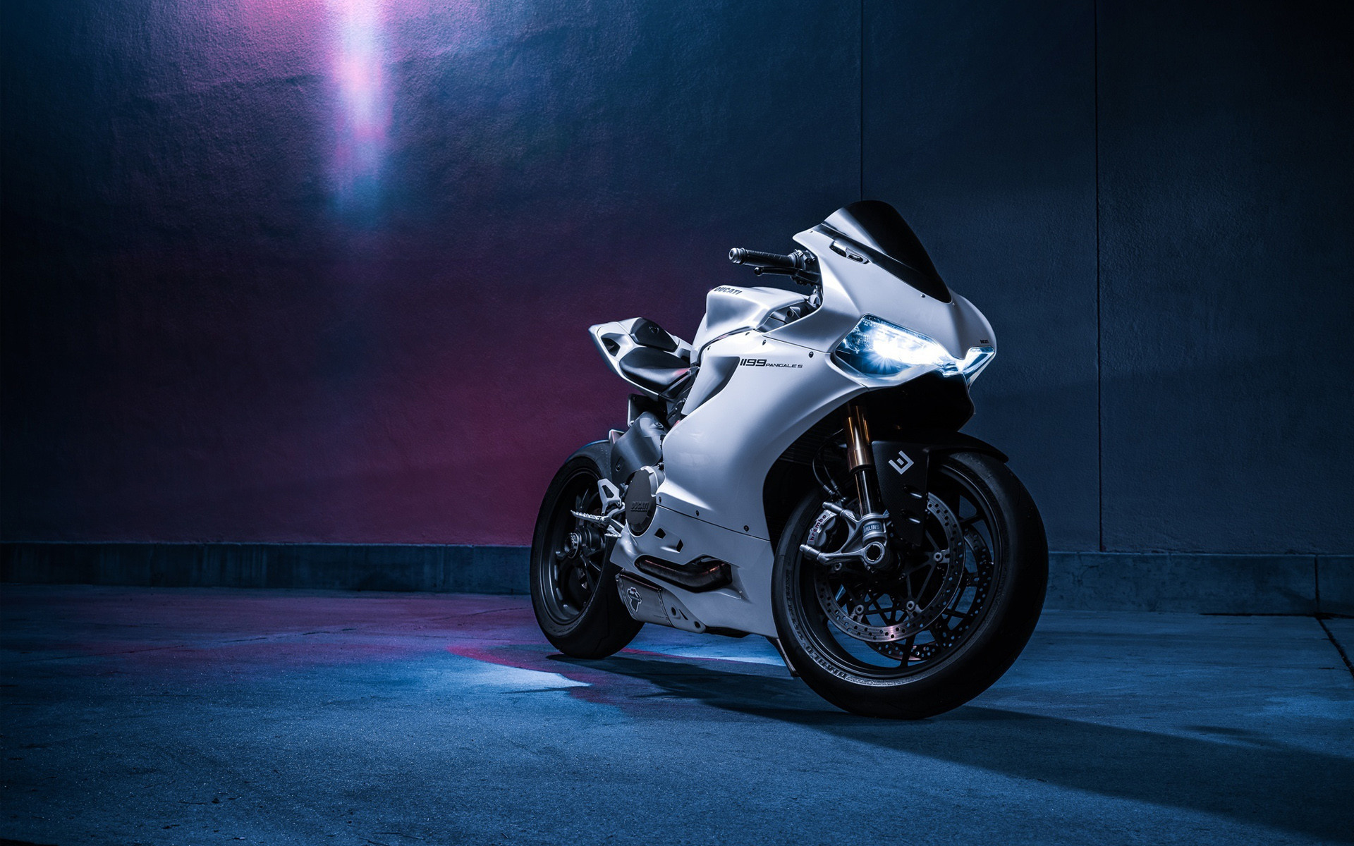 1920x1200 Ducati 1199 Panigale S Wallpapers | HD Wallpapers