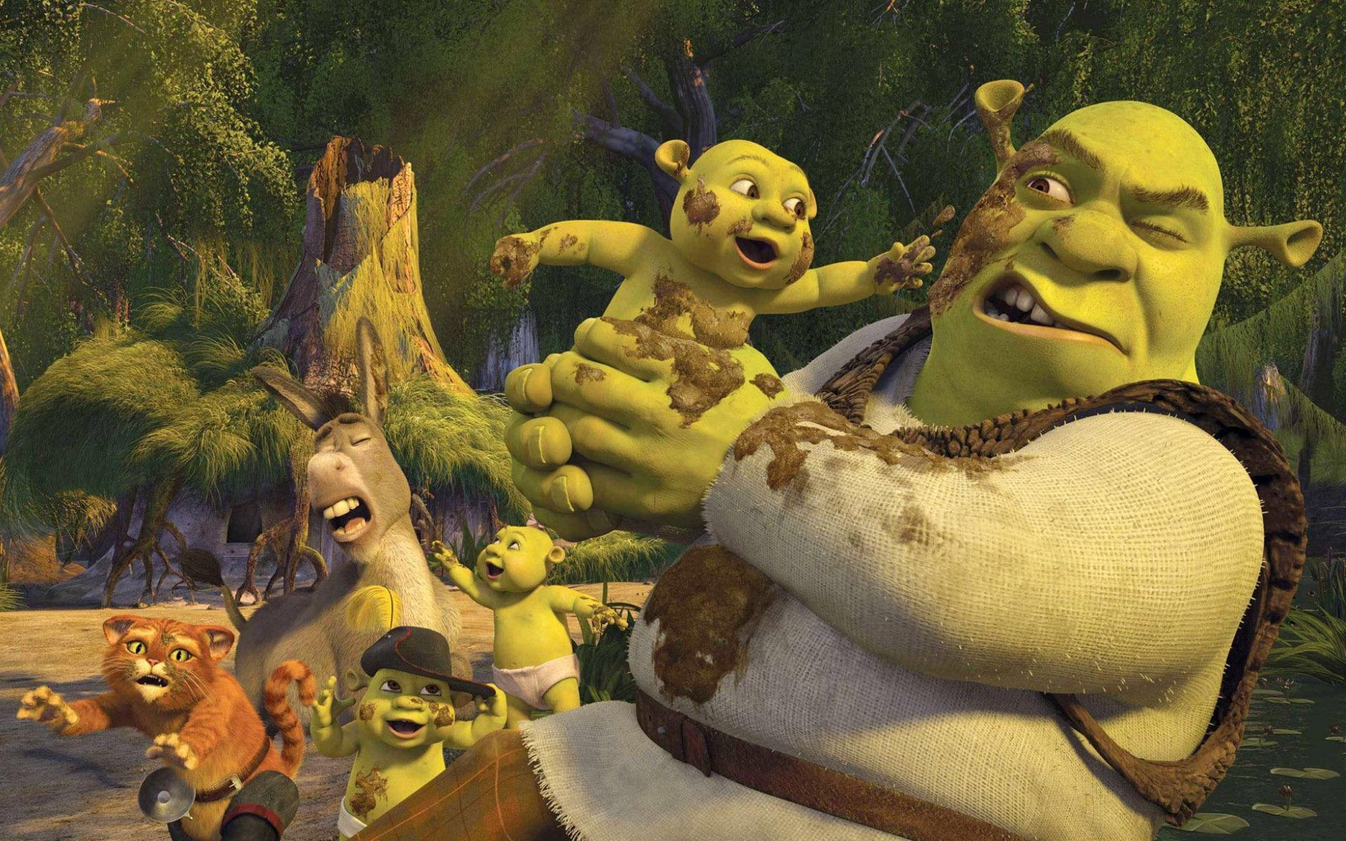 890128 download free shrek wallpapers 1920x1200 for ios