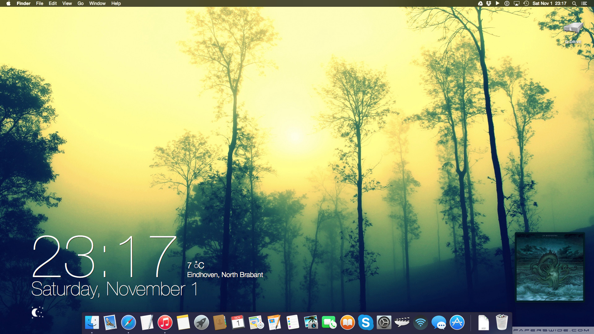 1920x1080 screenshot_2014_11_01_23_08_31_by_hawk-d. OS X Yosemite ...