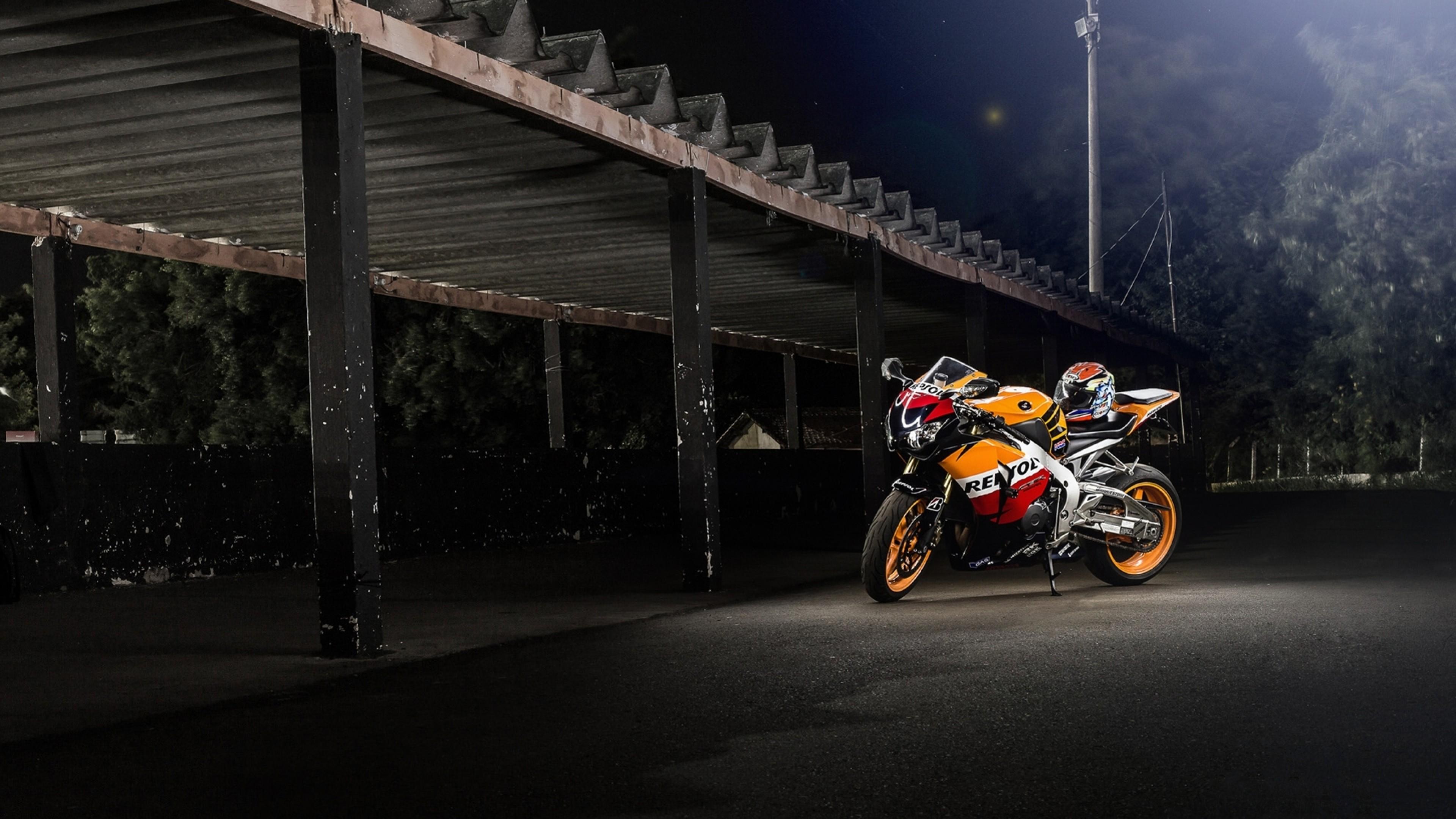 Honda Cbr Motorcycle 4k Hd Desktop Wallpaper For 4k Ultra: Cbr1000Rr Wallpaper (62+ Images