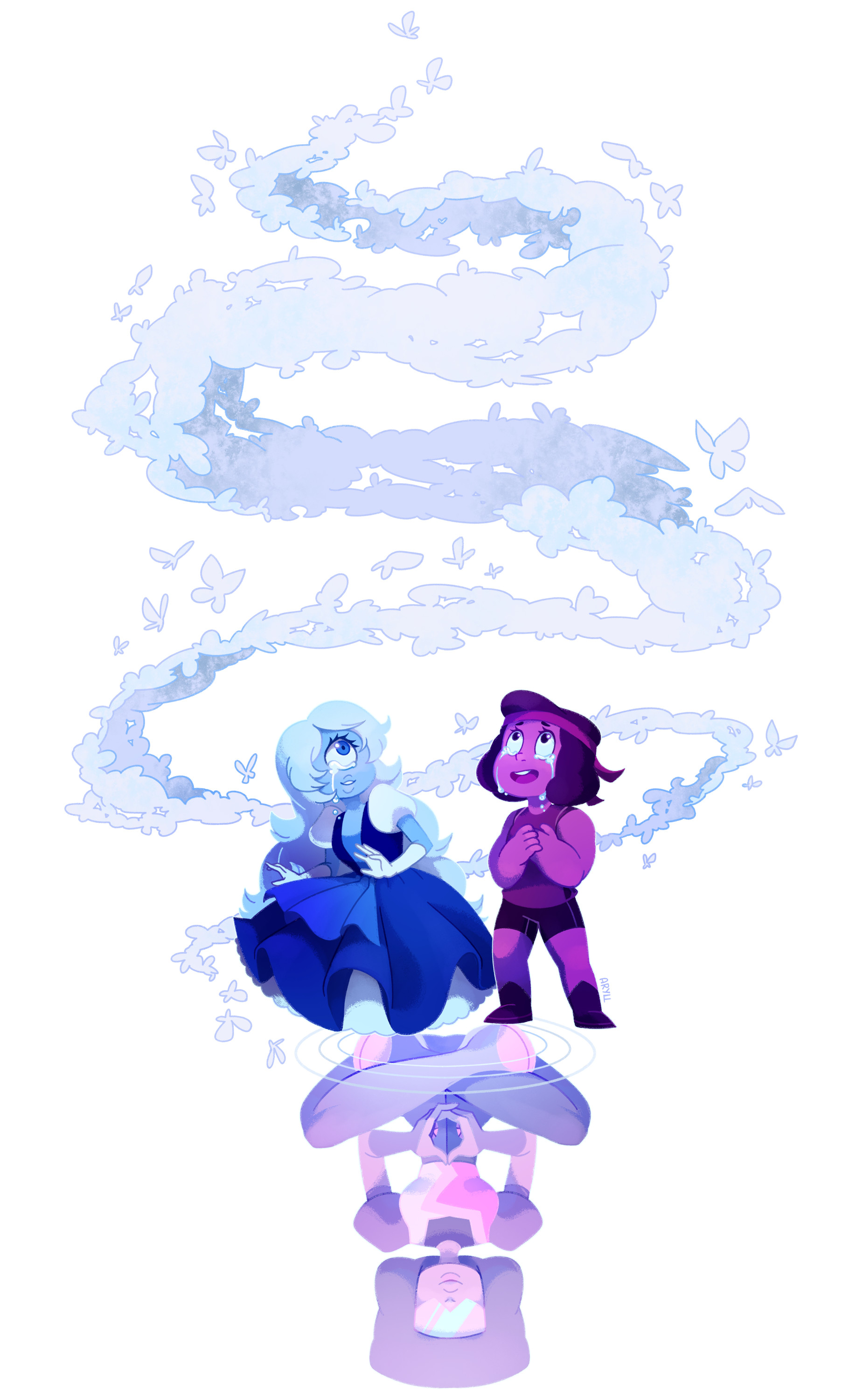 Steven Universe Phone Wallpapers 69 Images