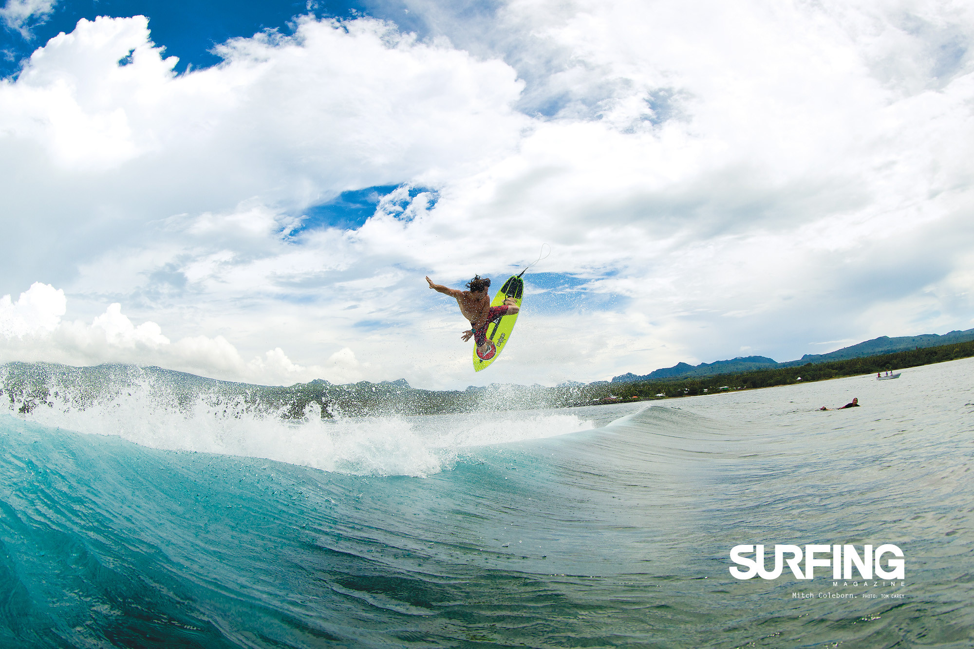 Surfing Magazine Wallpapers 67 Images