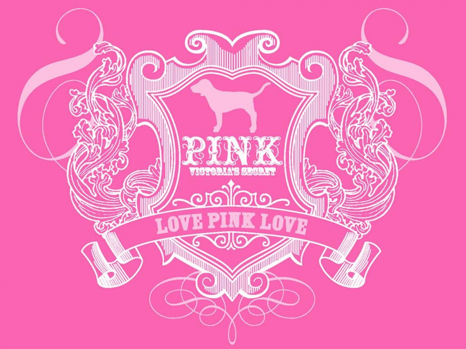1920x1440 PINK Victoria's Secret Wallpapers Group ...