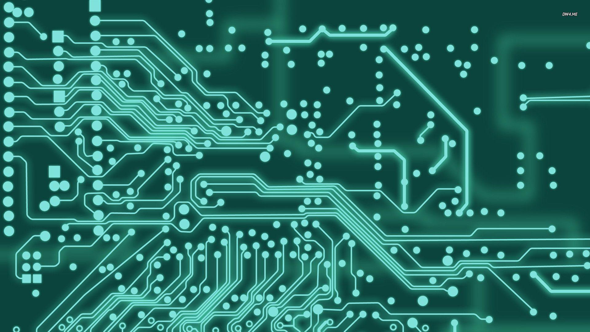 Circuit Board Wallpaper (67+ images)