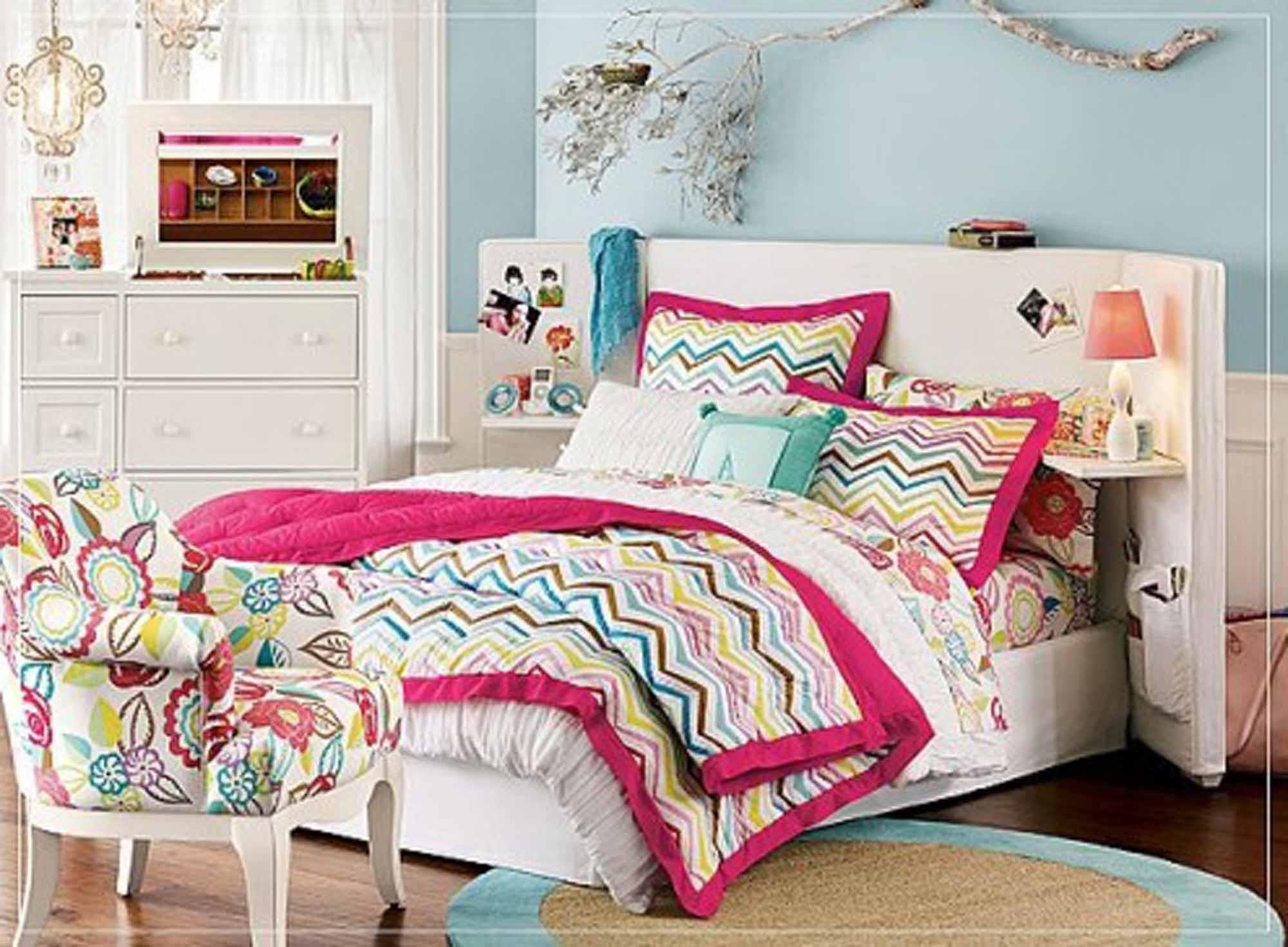 outstanding teen girl bedroom ideas | Cute Wallpapers for Teenage Girls (29+ images)