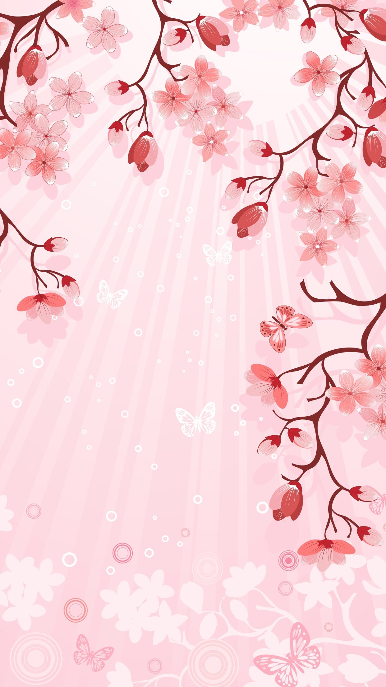Cute Girly Wallpapers for iPhone (72+ images)  |Girly Iphone Wallpapers
