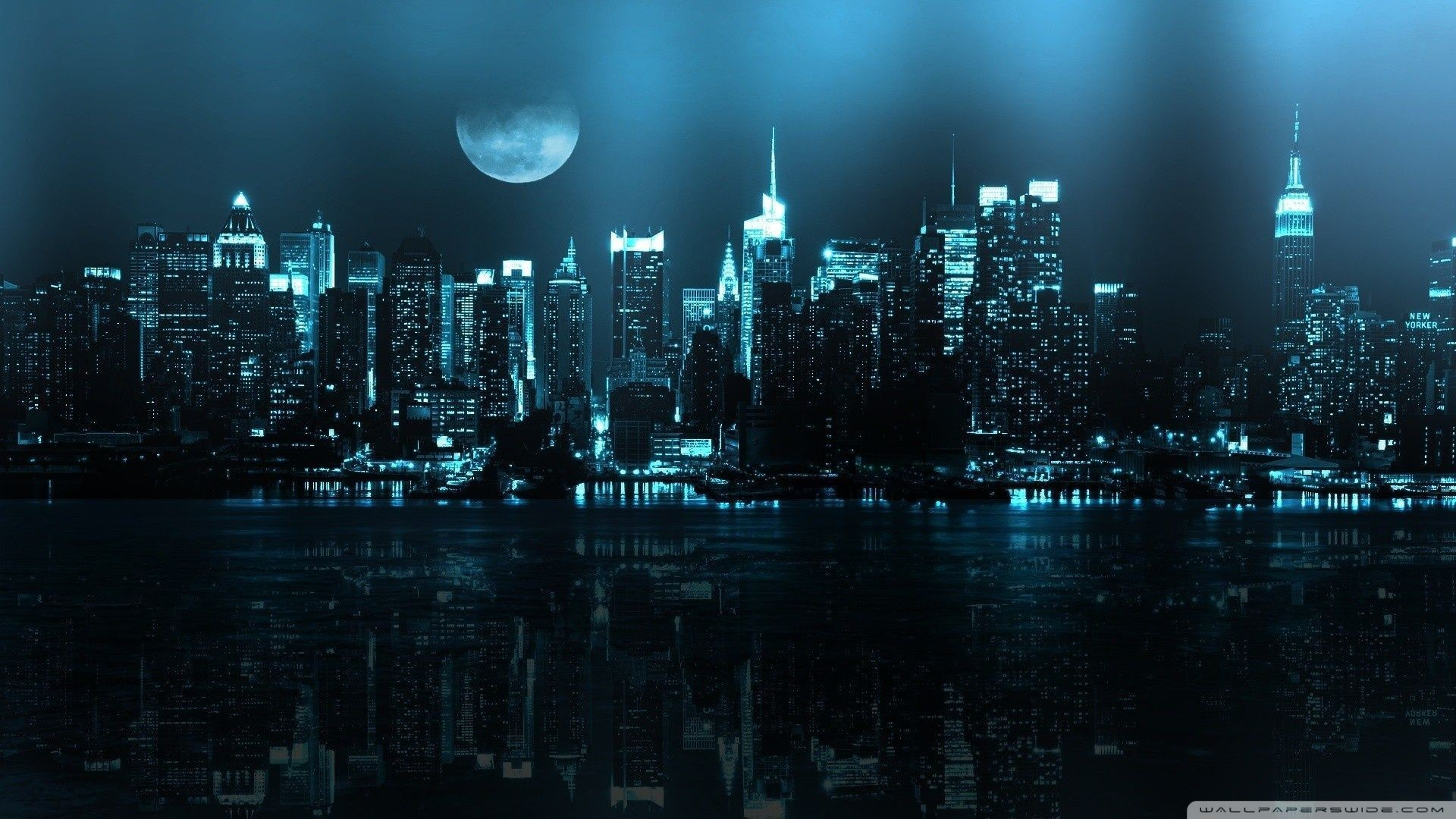 HD City Wallpapers 1080p 83 images