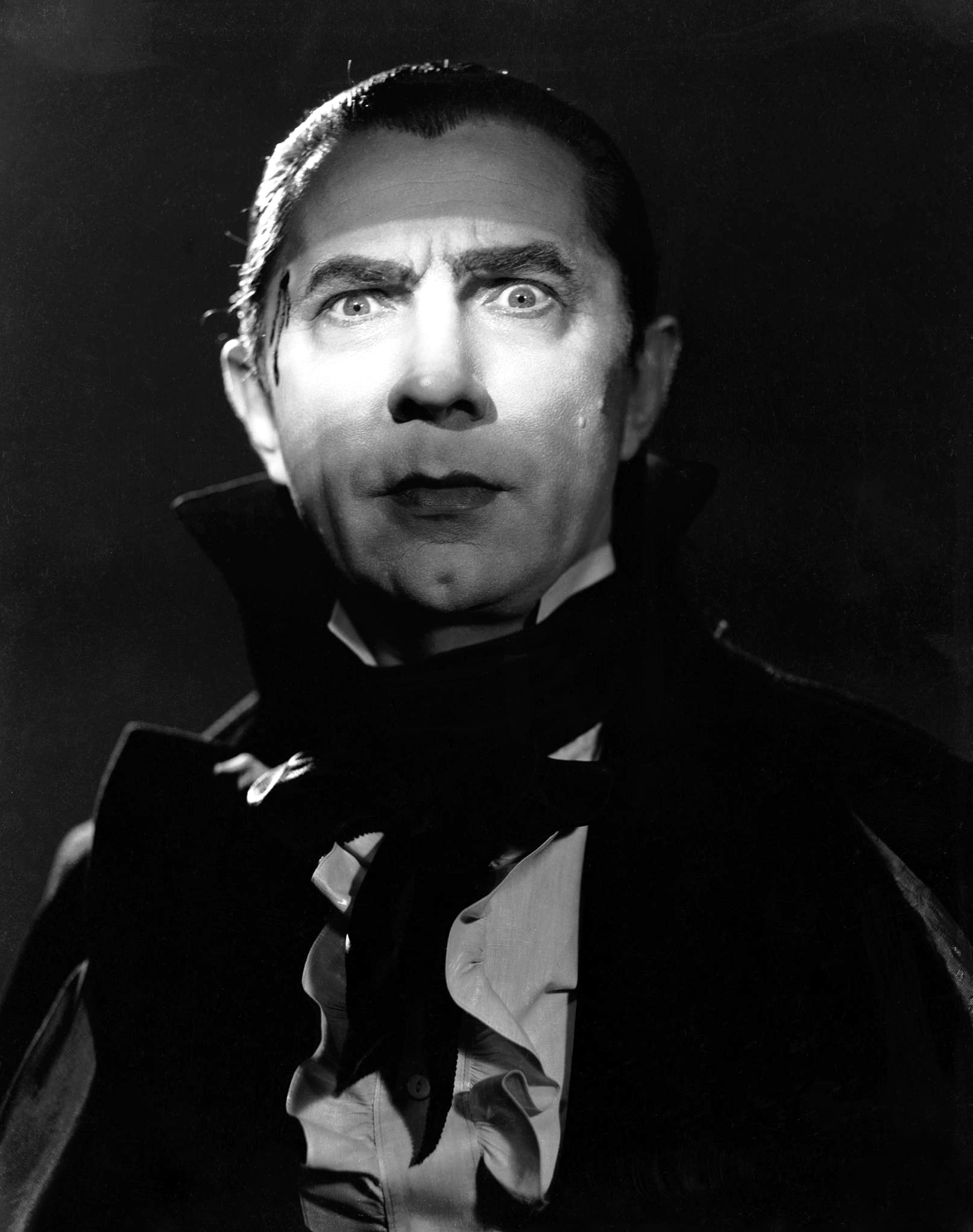 "1614x2043 Bela Lugosi. The ultimate Dracula. To quote IMDB, ""According to (Vincent)  Price, when he and Peter Lorre went to view Bela Lugosi's body at Lugos…"