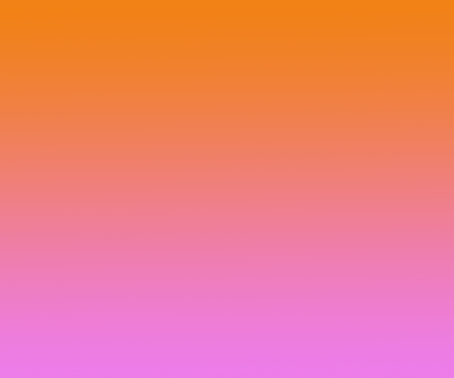 1920x1600 Orange-Pink Gradient by Halaxega Orange-Pink Gradient by Halaxega