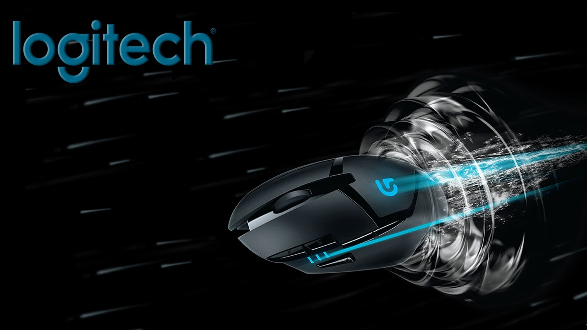 Logitech Wallpapers (74+ images)