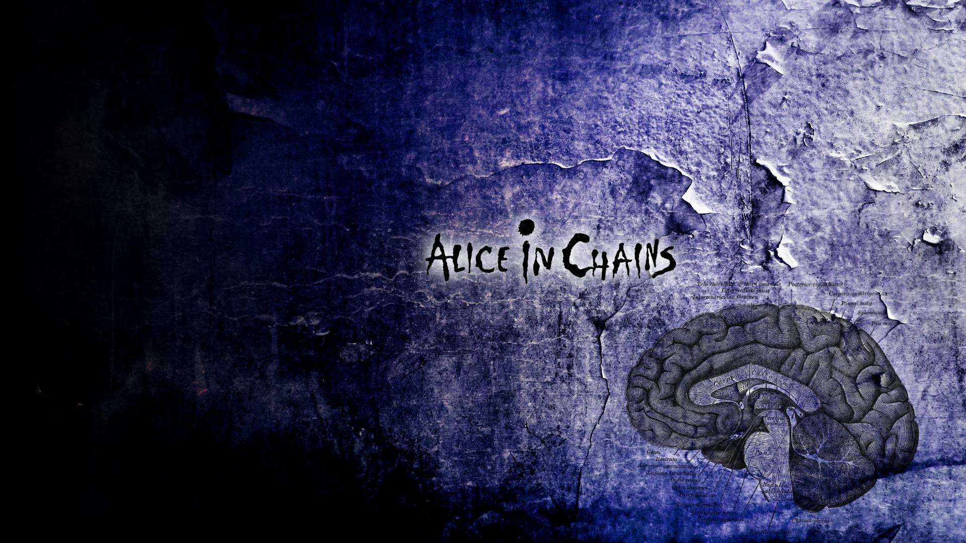 Alice In Chains Wallpaper HD (68+ Images