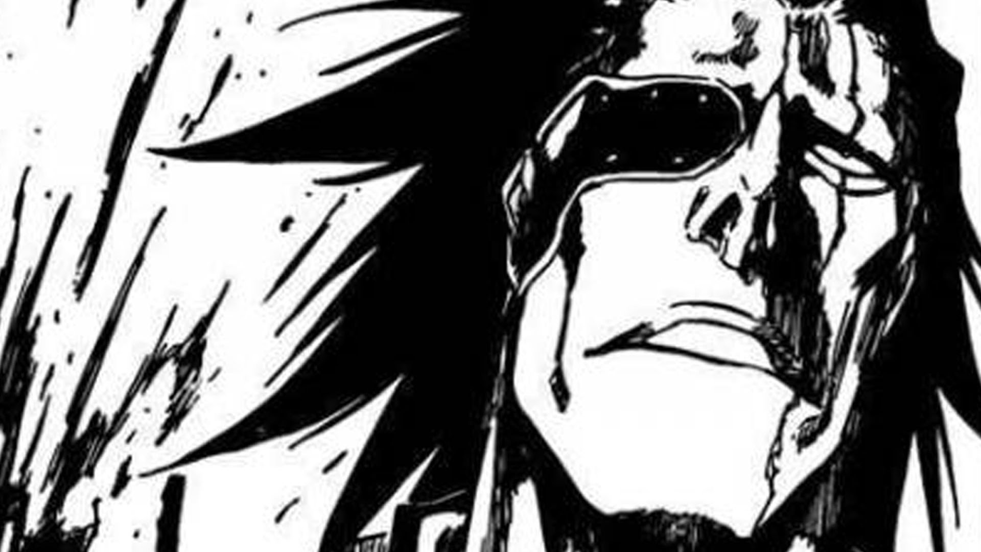 1920x1080 REVIEW: Bleach 463 Manga Chapter- Zaraki Kenpachi Is BEAST!!! - YouTube