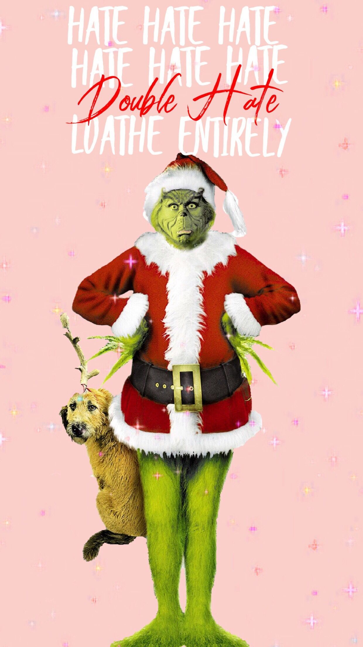 1452611 amazing christmas wallpaper the grinch
