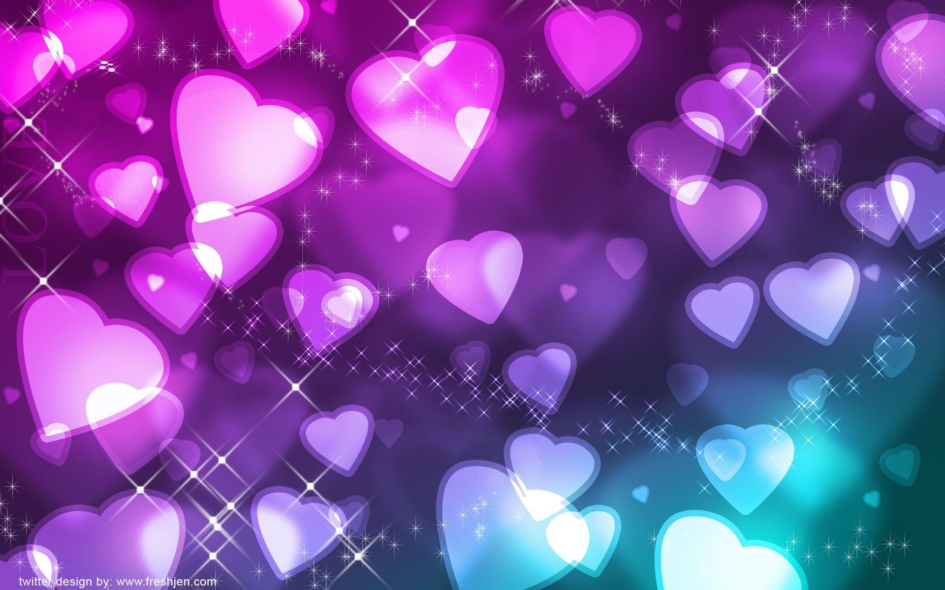 1920x1200 Love Heart Wallpapers HD Wallpaper 1920×1200 Hearts Wallpaper (37 Wallpapers)  | Adorable Wallpapers
