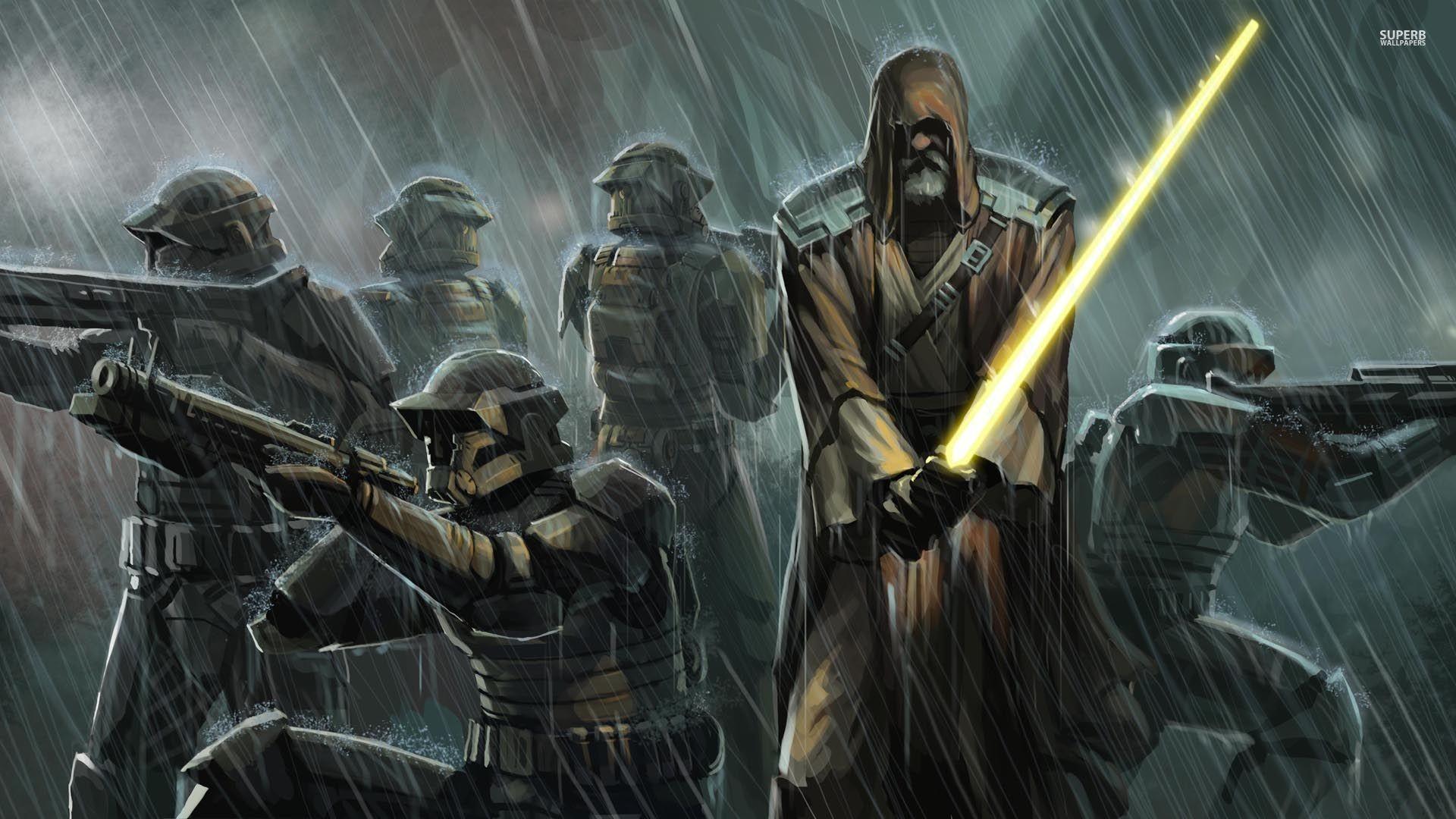 Star Wars Concept Art Wallpaper 67 Images