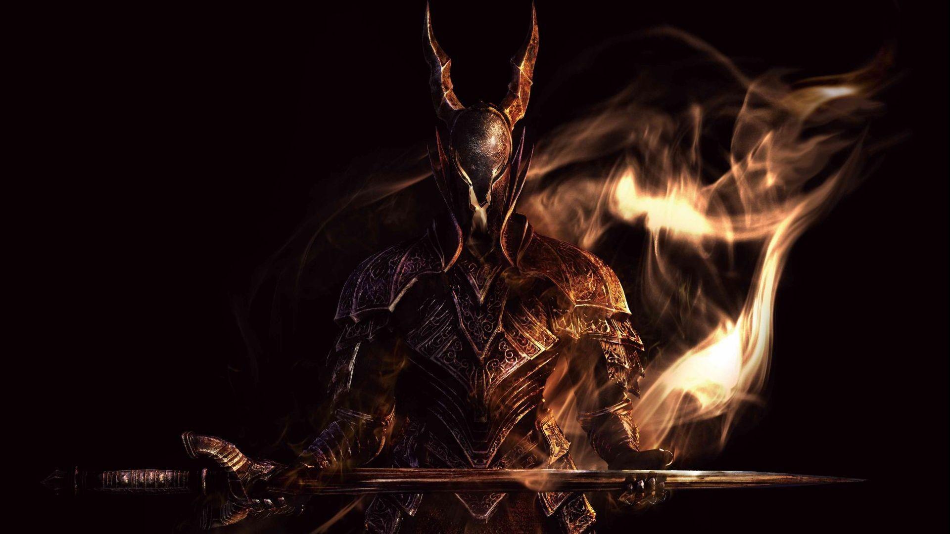 Dark Souls Wallpaper (69+ images)