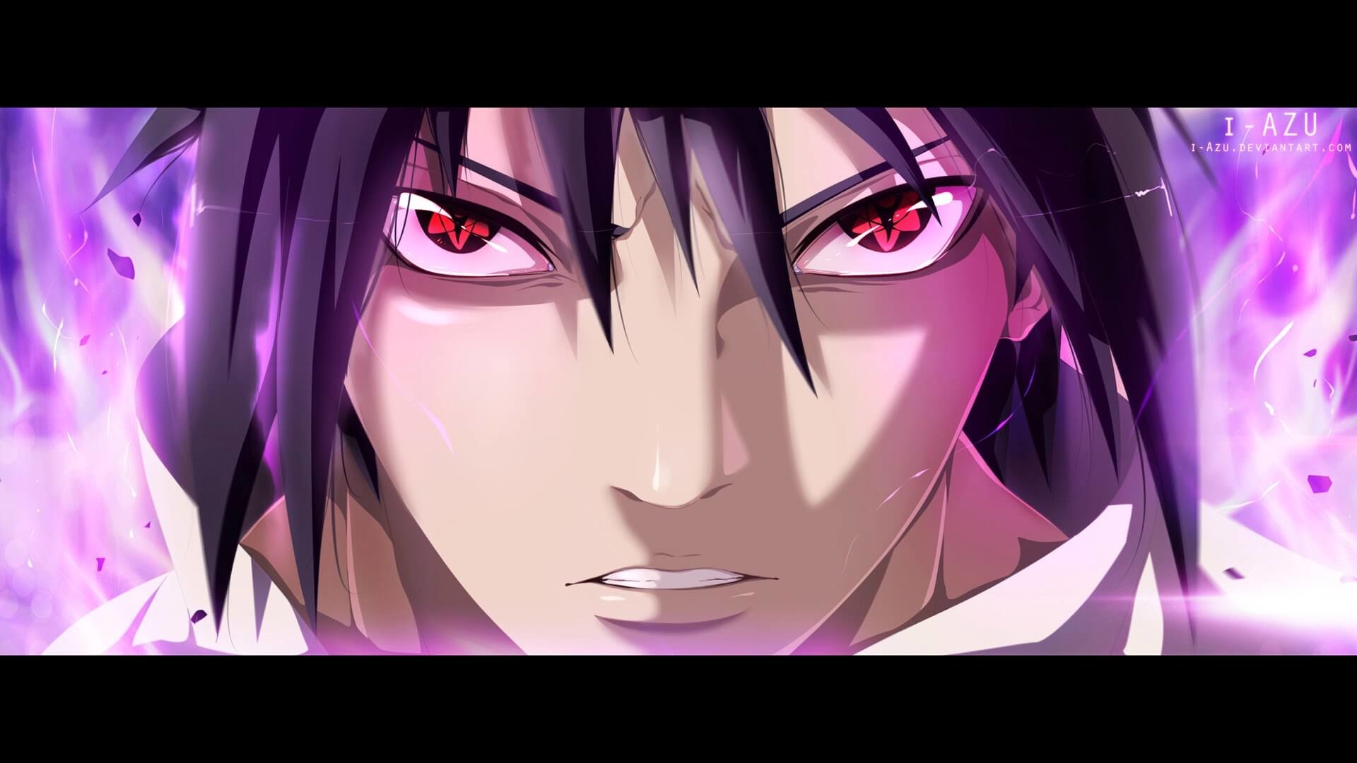Mangekyou Sharingan Wallpaper 1920x1080 Image Gallery