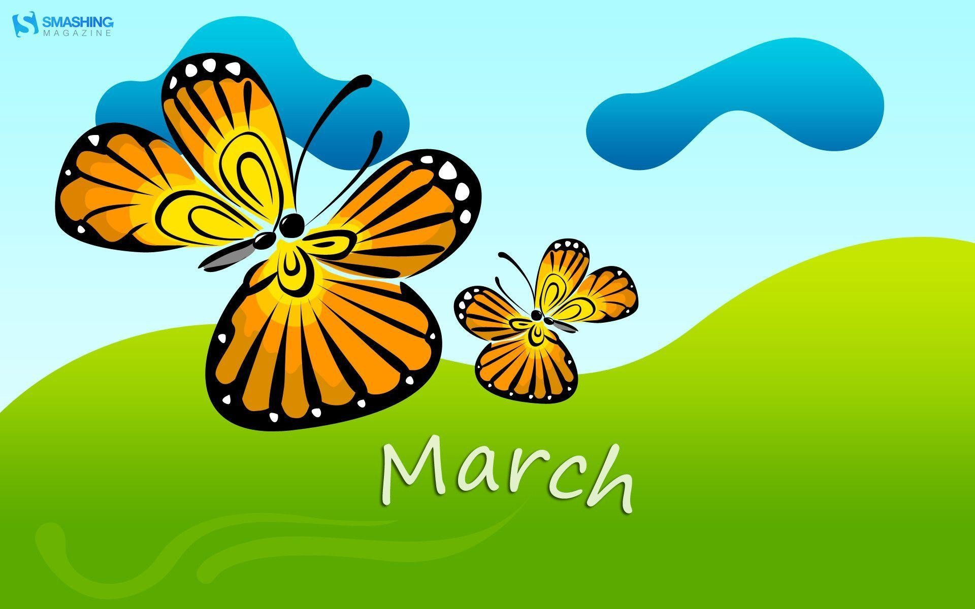 1920x1200 March Backgrounds Desktop Wallpaper Cave