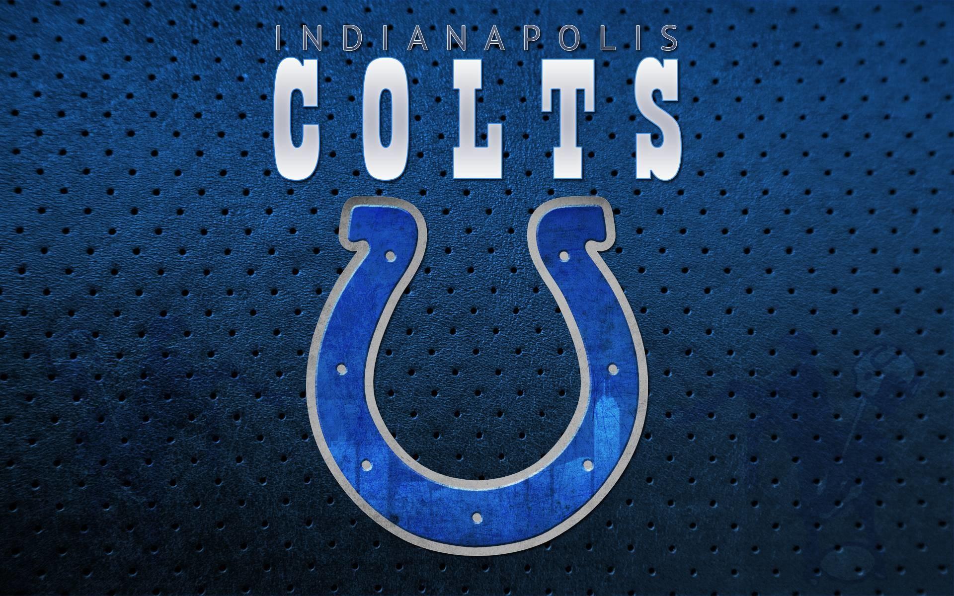 1920x1200 Indianapolis Colts Logo Wallpaper NFL Sport 74320 High