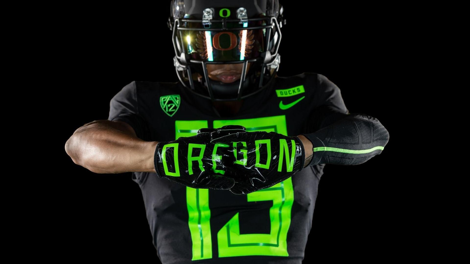 Nike Wallpaper Oregon Ducks Football