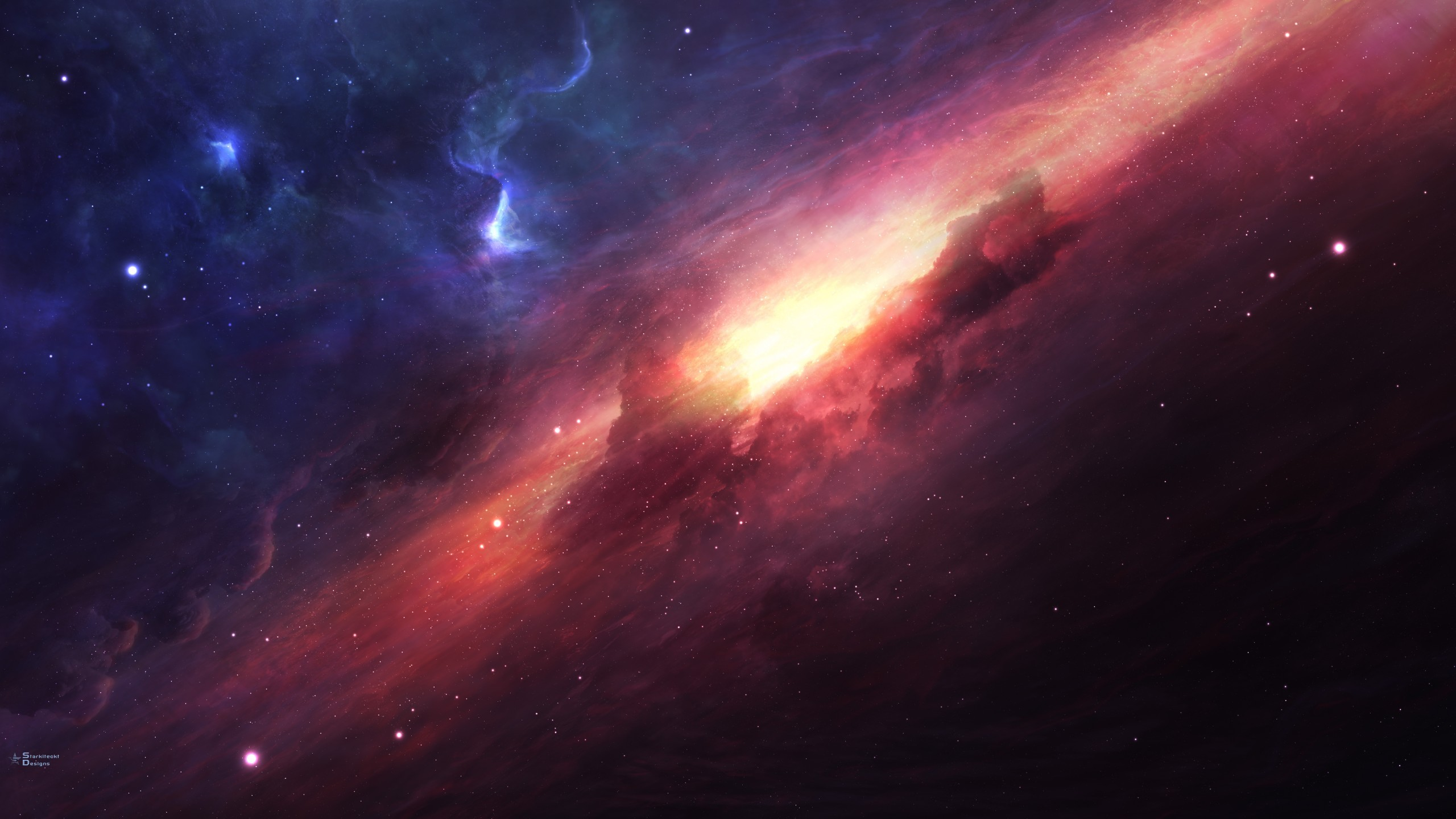 4k ultra hd space wallpaper (32+ images)