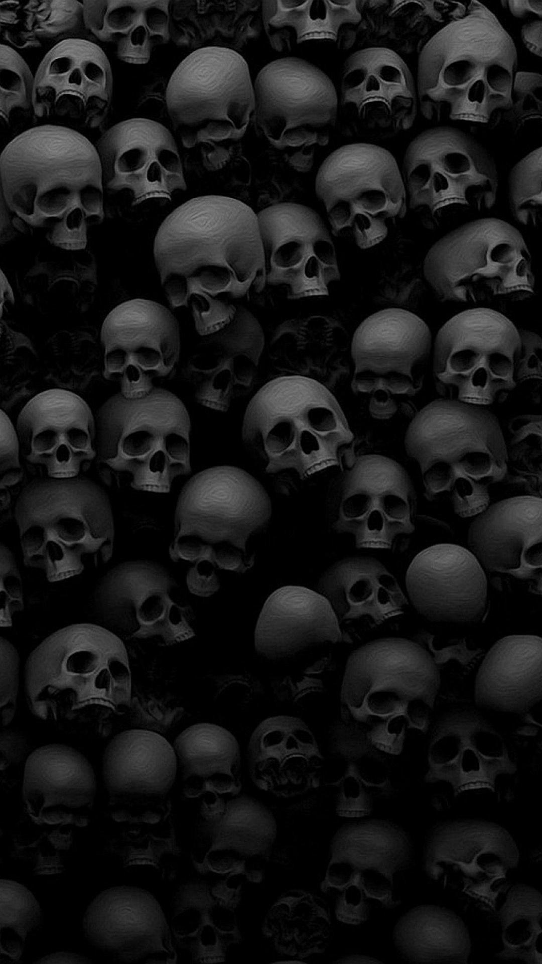 Totenkopf Wallpaper HD (73+ images)