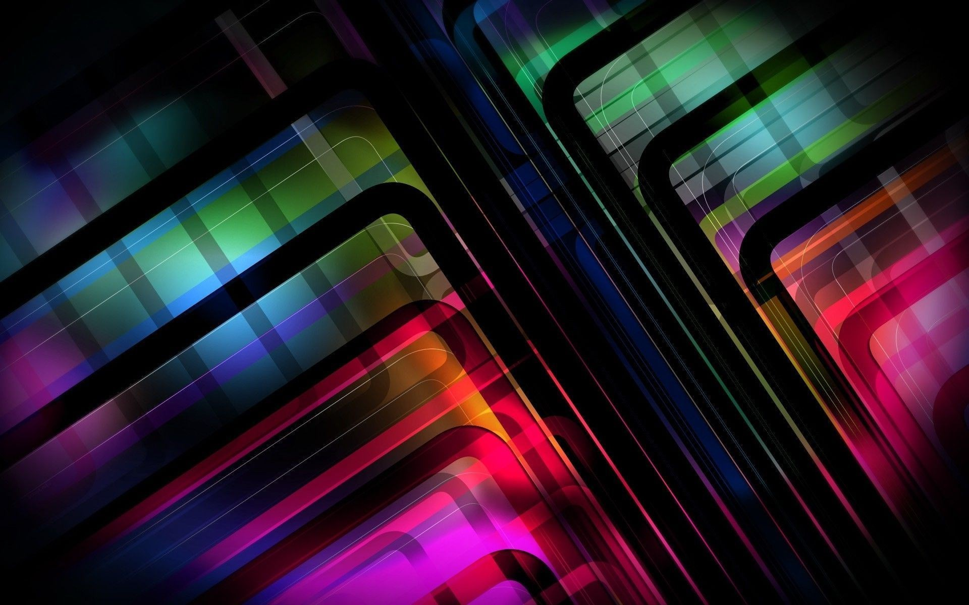 1920x1200 abstract neon wallpapers download free