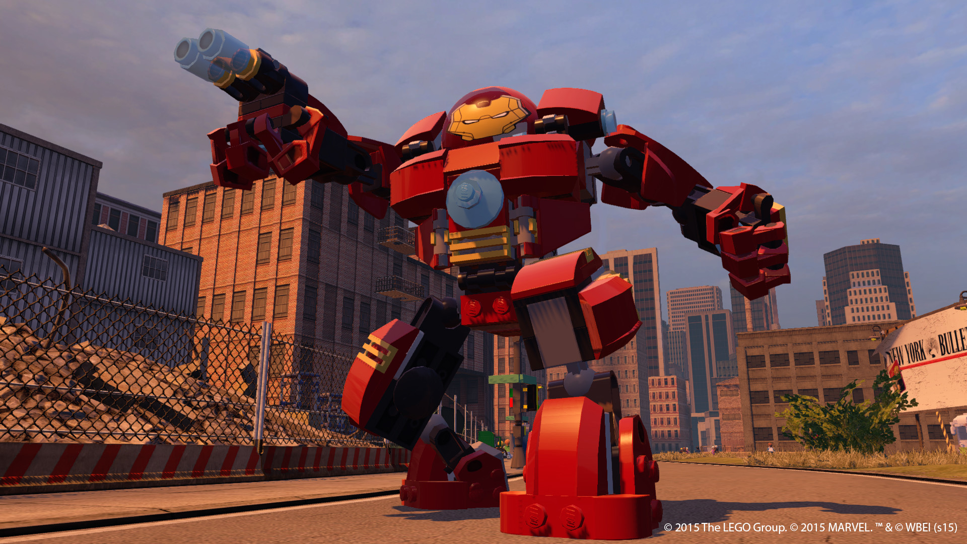 1920x1080 YouTube Lego Marvel's Avengers Wallpapers (28 Wallpapers) – Adorable .