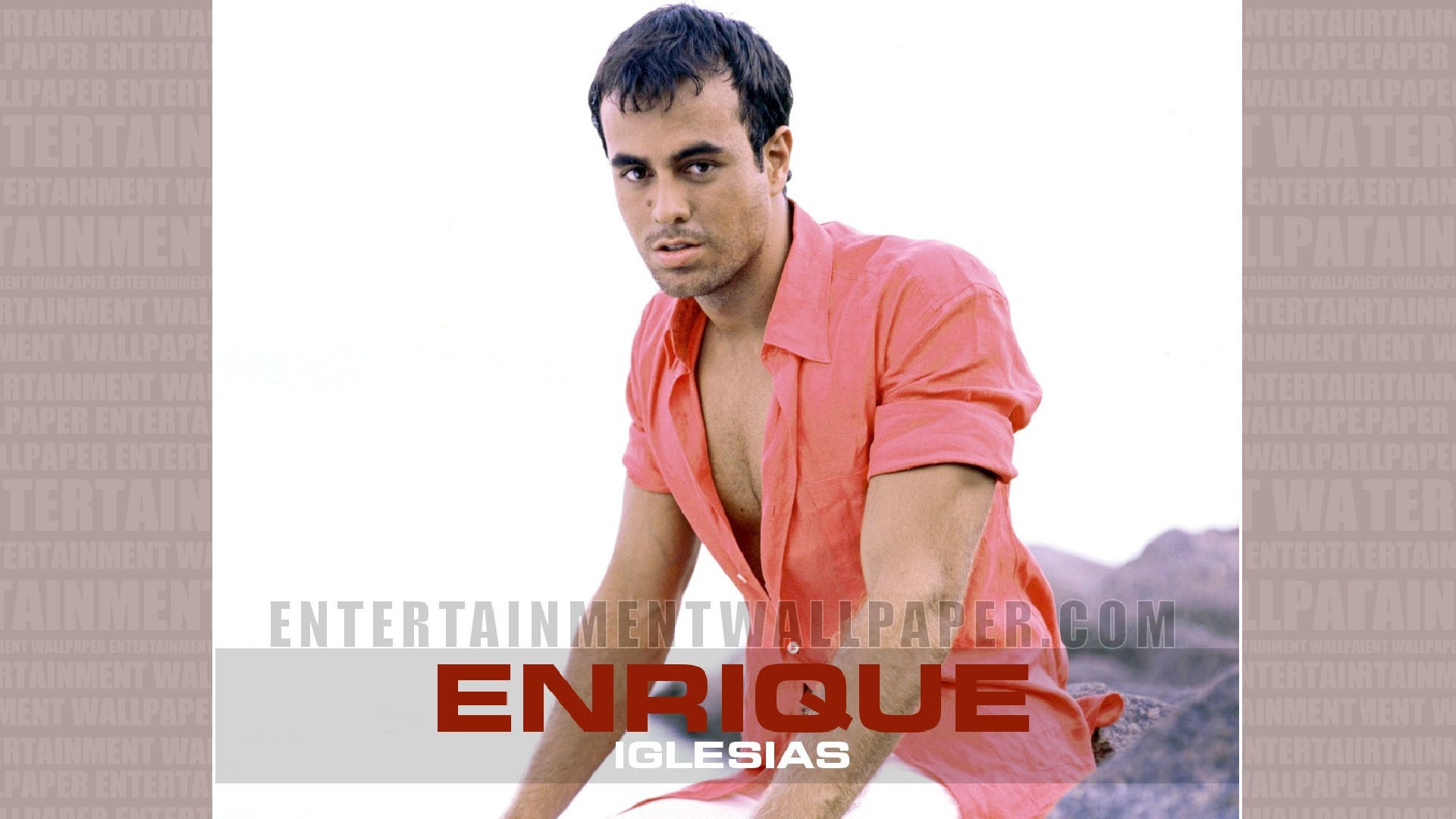 Enrique Iglesias Wallpapers (66+ images)